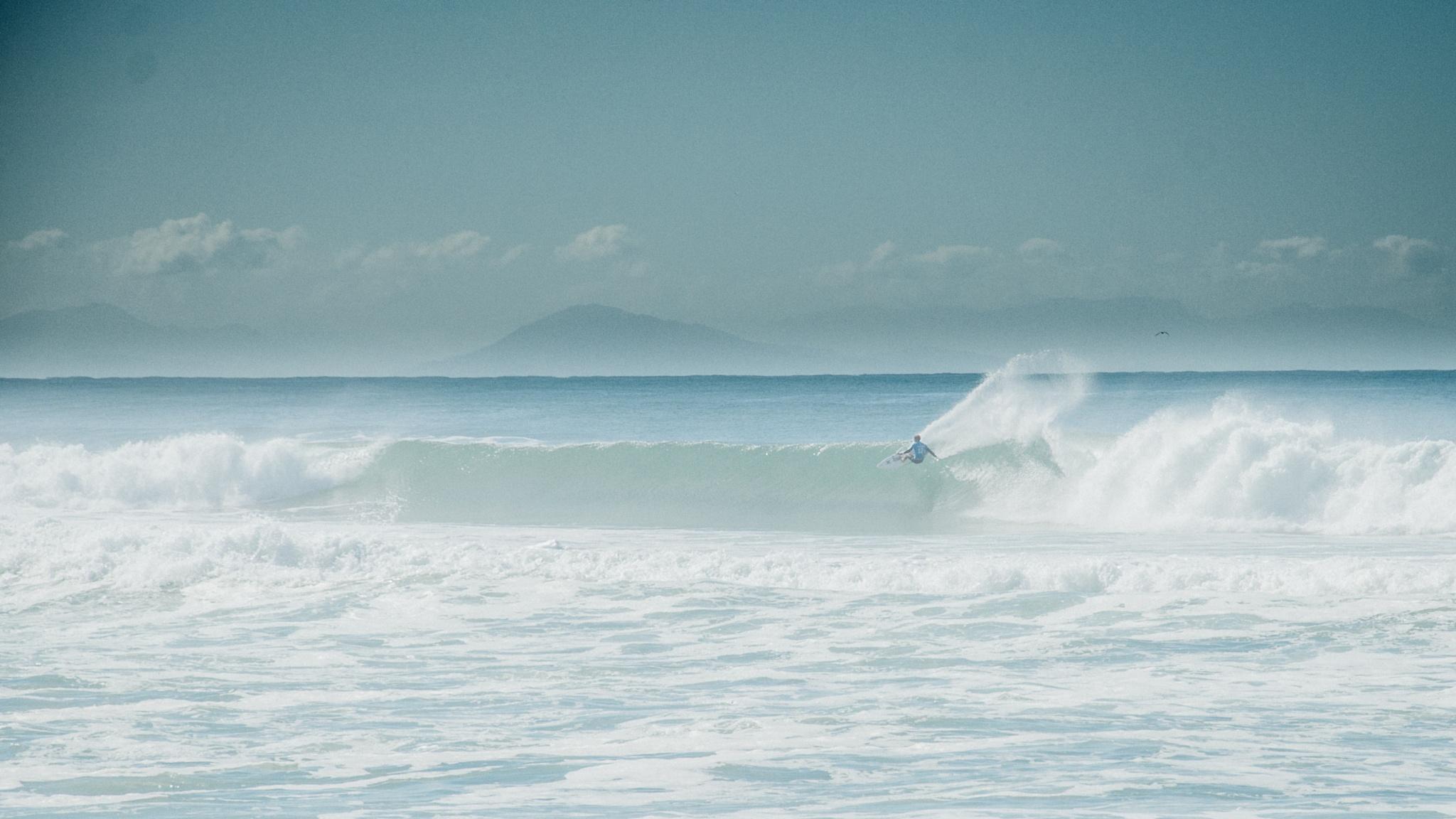 World Surf Cup Hossegor by Nicolas Holtzmeyer