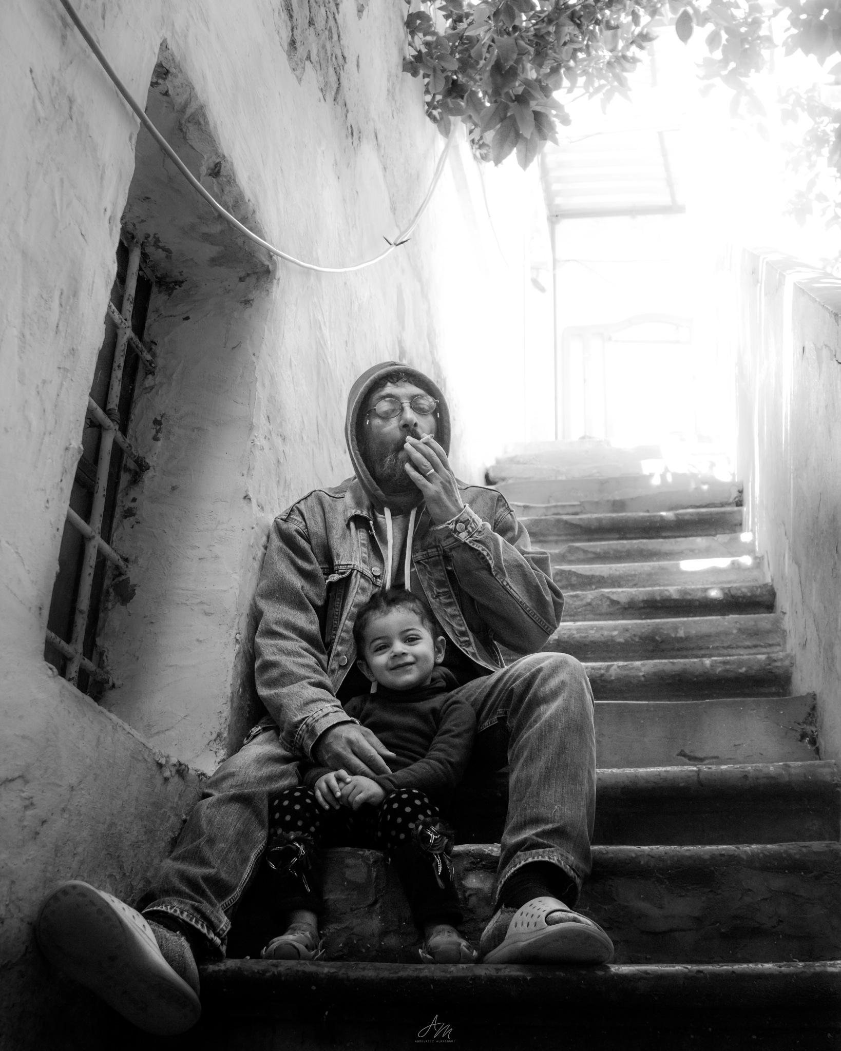 #Portrait #Derna #Libya by Abdulaziz Almnsouri