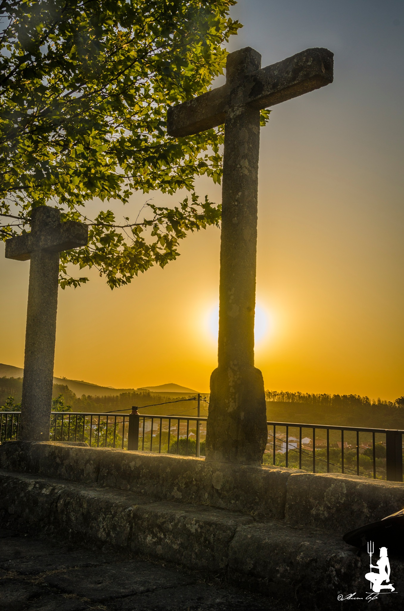 cross  by Sergio Franco Topo