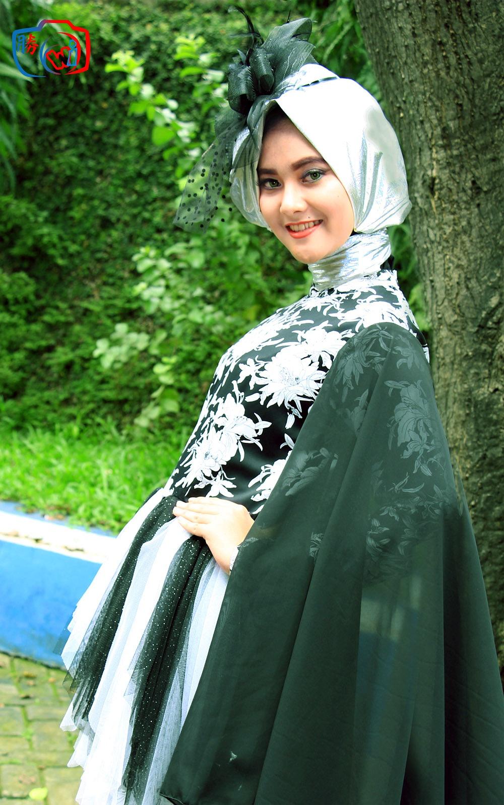 Nita Deliyana by indrawhn