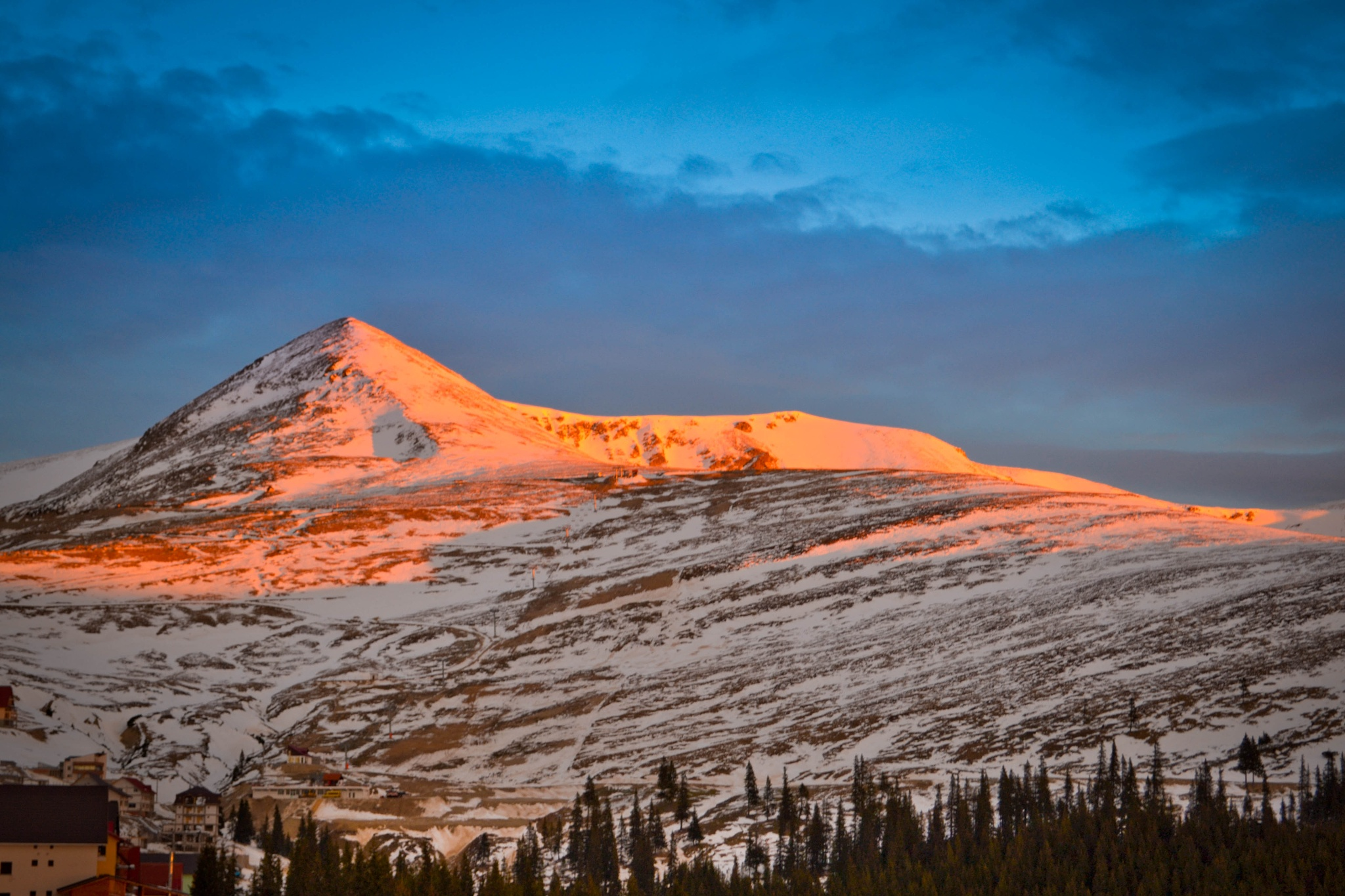 Mountains vibe by ciiumafaia