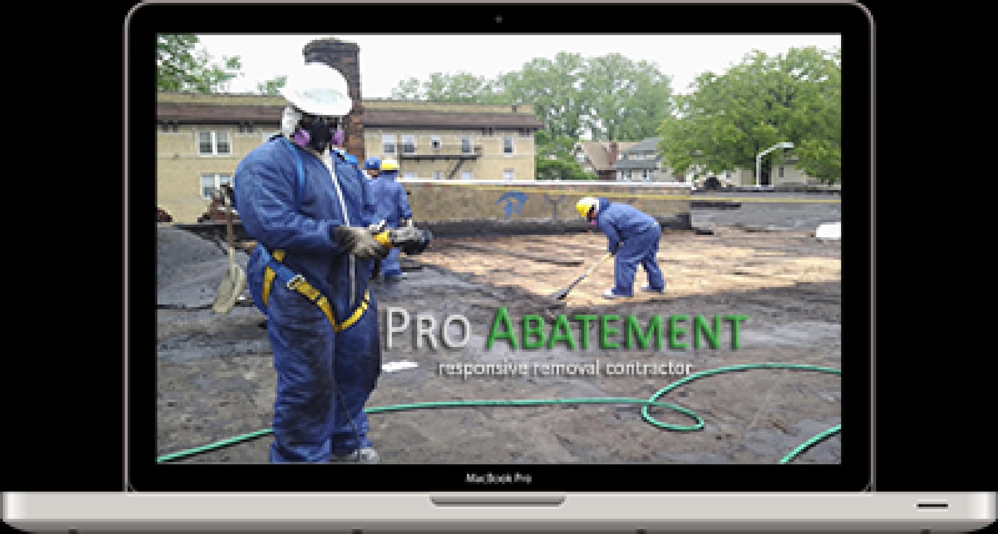Asbestos Abatement by proabatement1