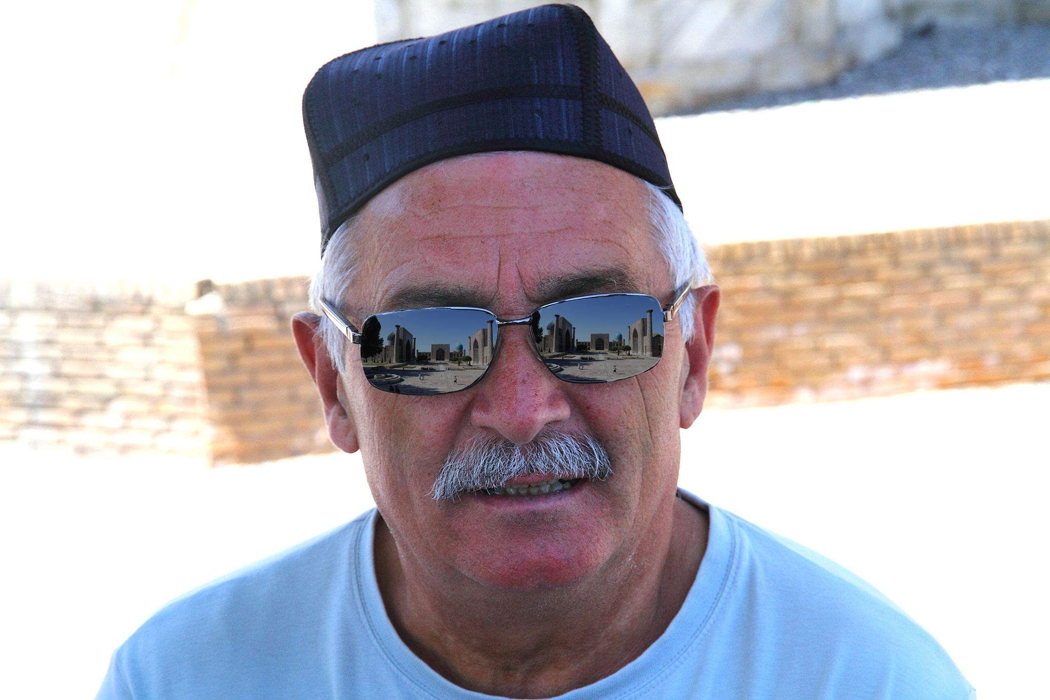 Riflesso by Maurizio