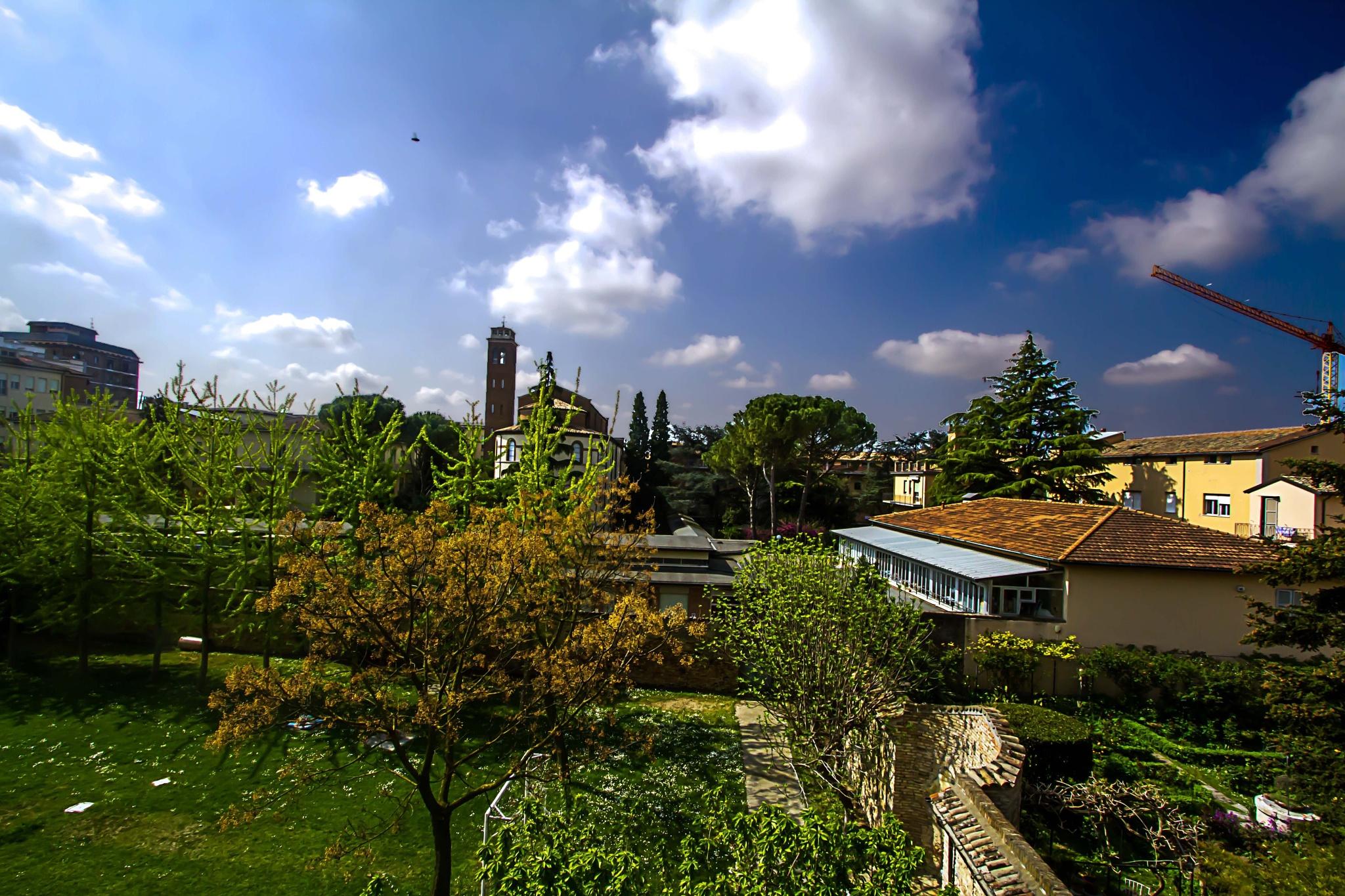 Ravenna by Maurizio