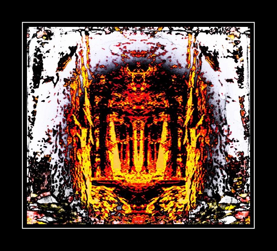 The Elf Portal (c) Richard Cooke by Richard Cooke