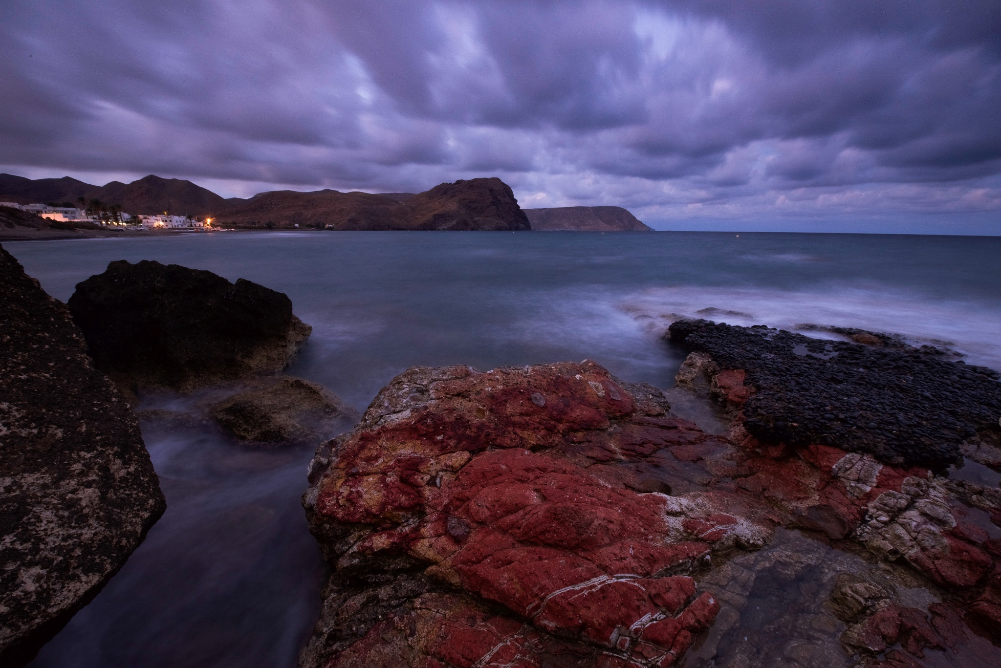 red rocks by device_66