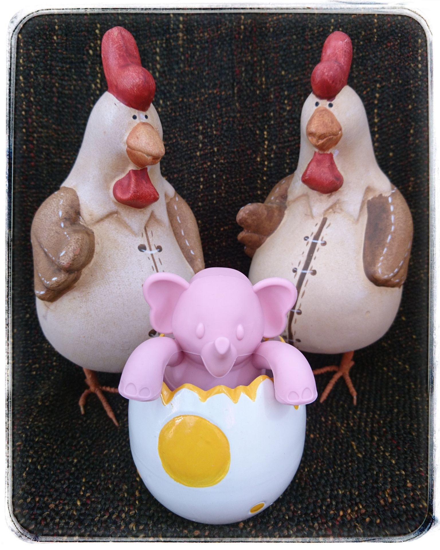 Happy Easter! by Sami Serola