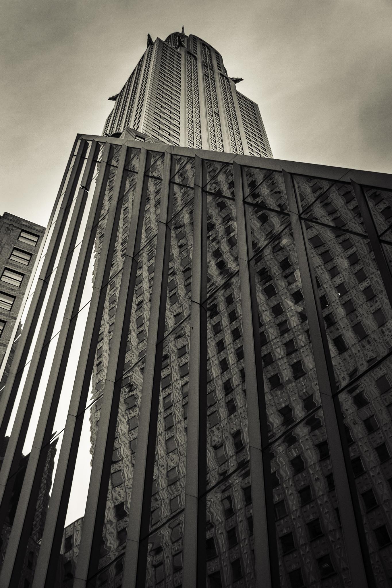 Chrysler by Florin Bogdan Craete