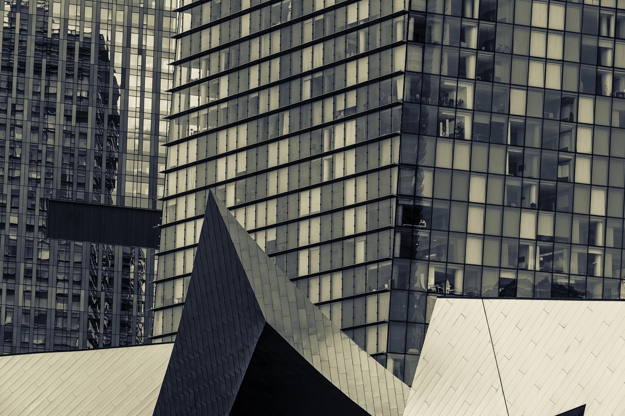 Geometric by Florin Bogdan Craete