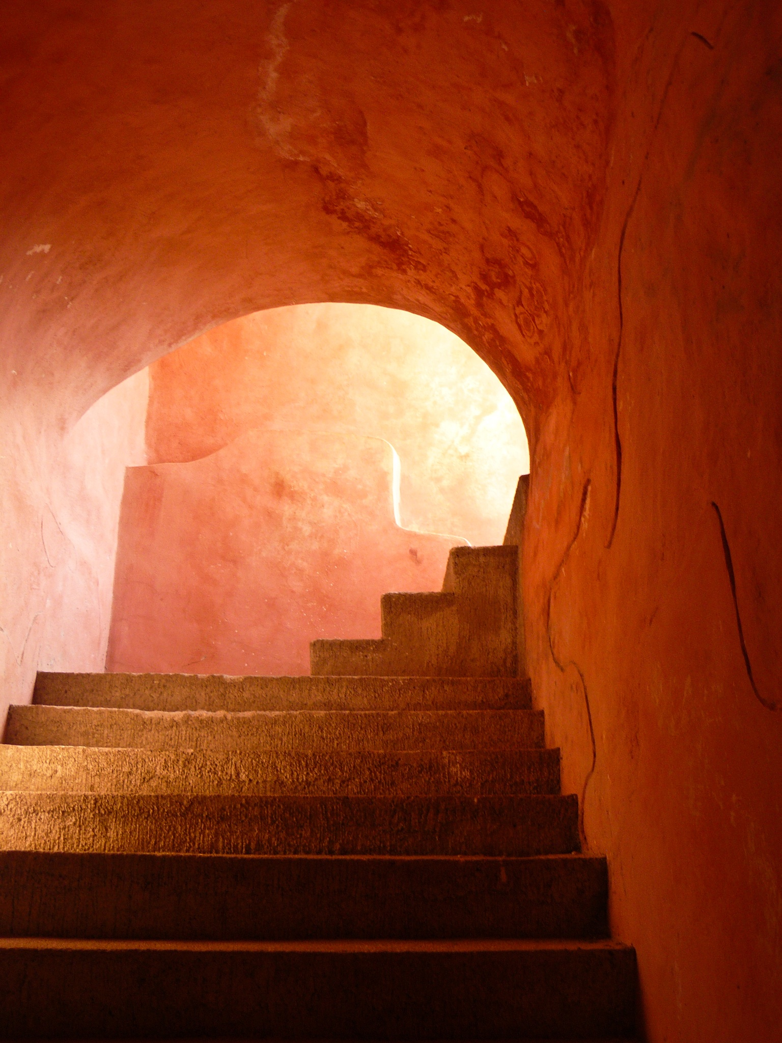 Stairs to ... by Nelson Rodrigues da Costa