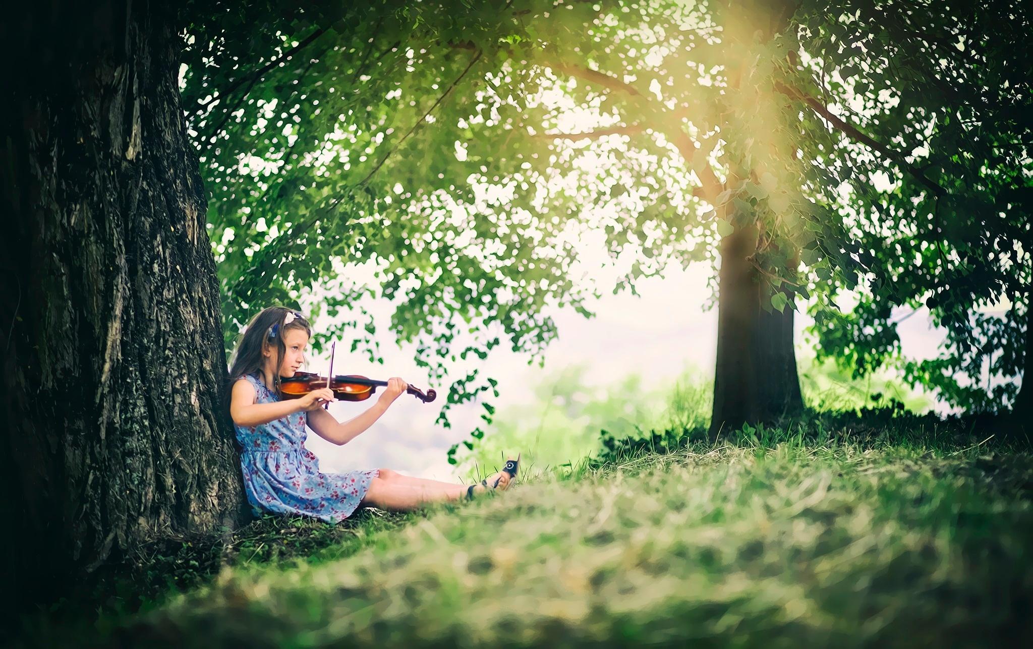 in music... by januszzolnierczyk