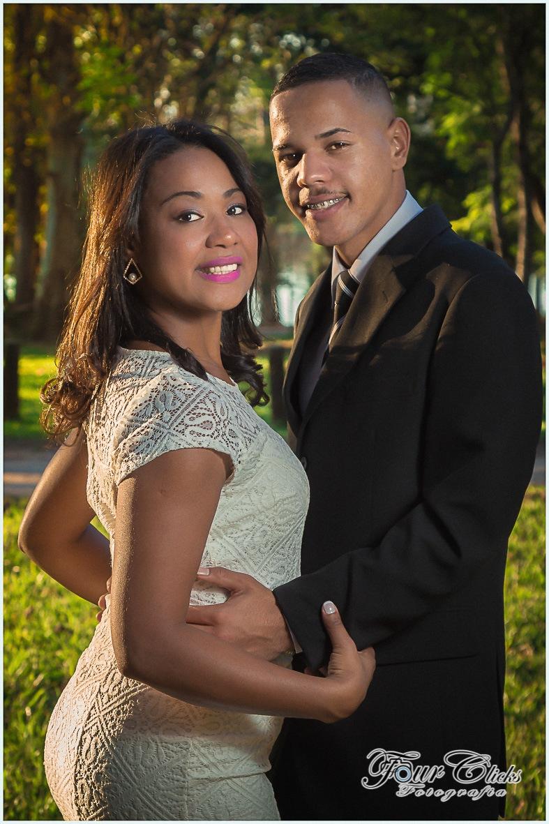Em fim ! Casados... by Luiz Carlos