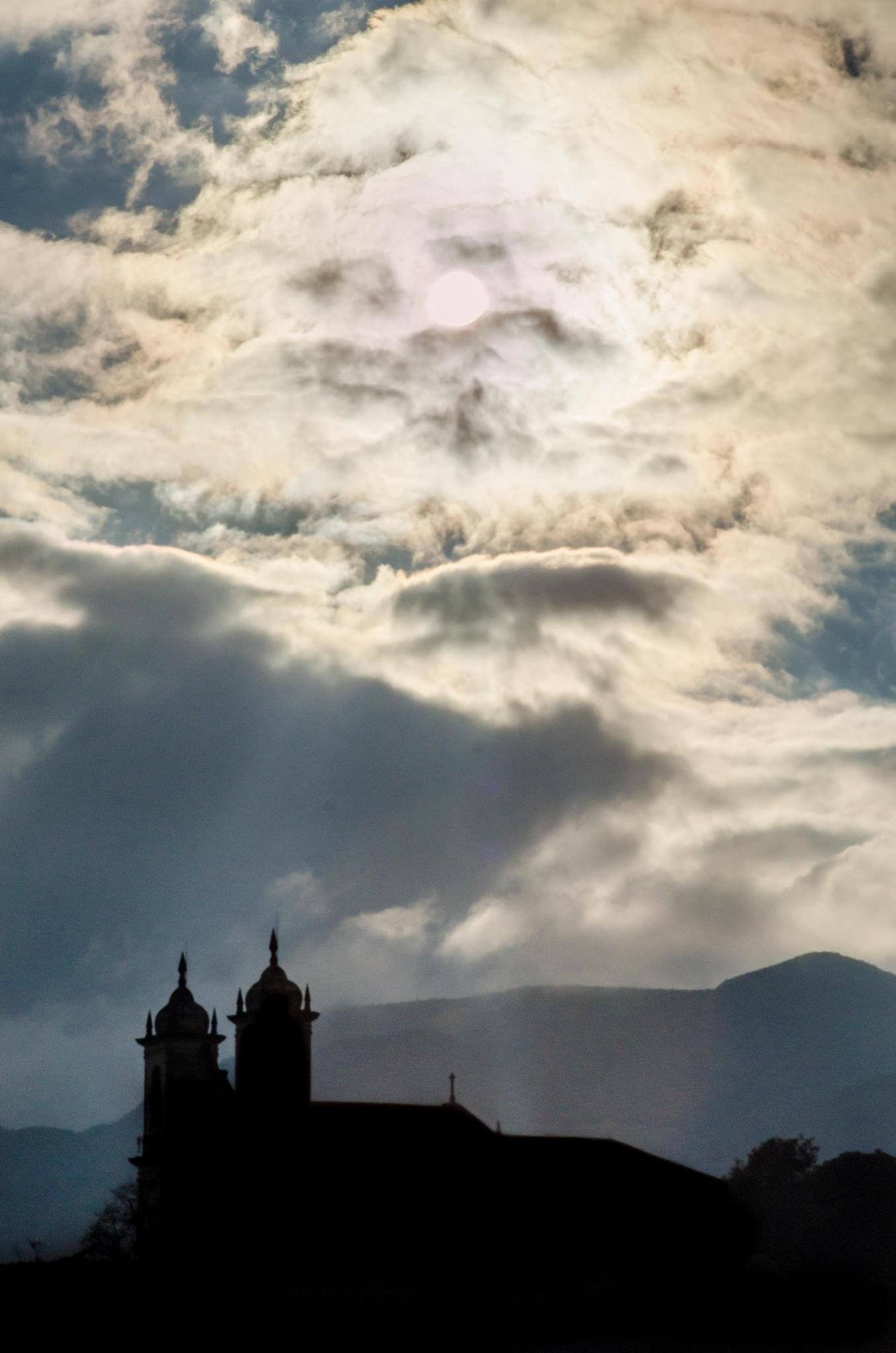 Ouro Preto by Felipe Cecilio
