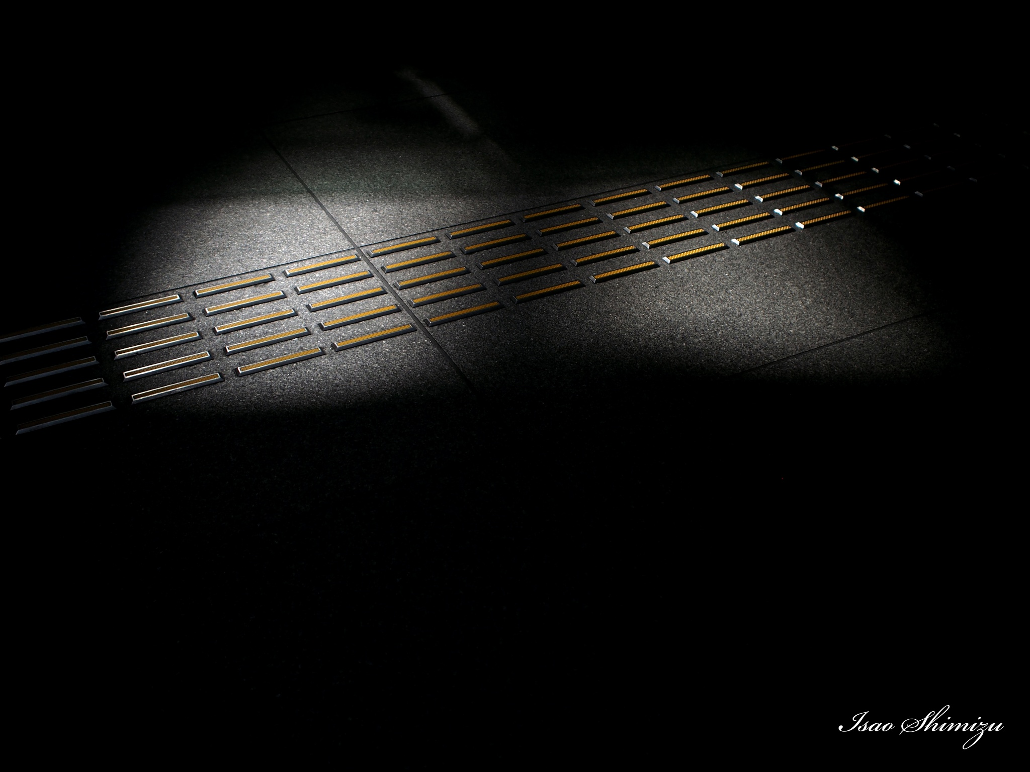 city lights by isao.s
