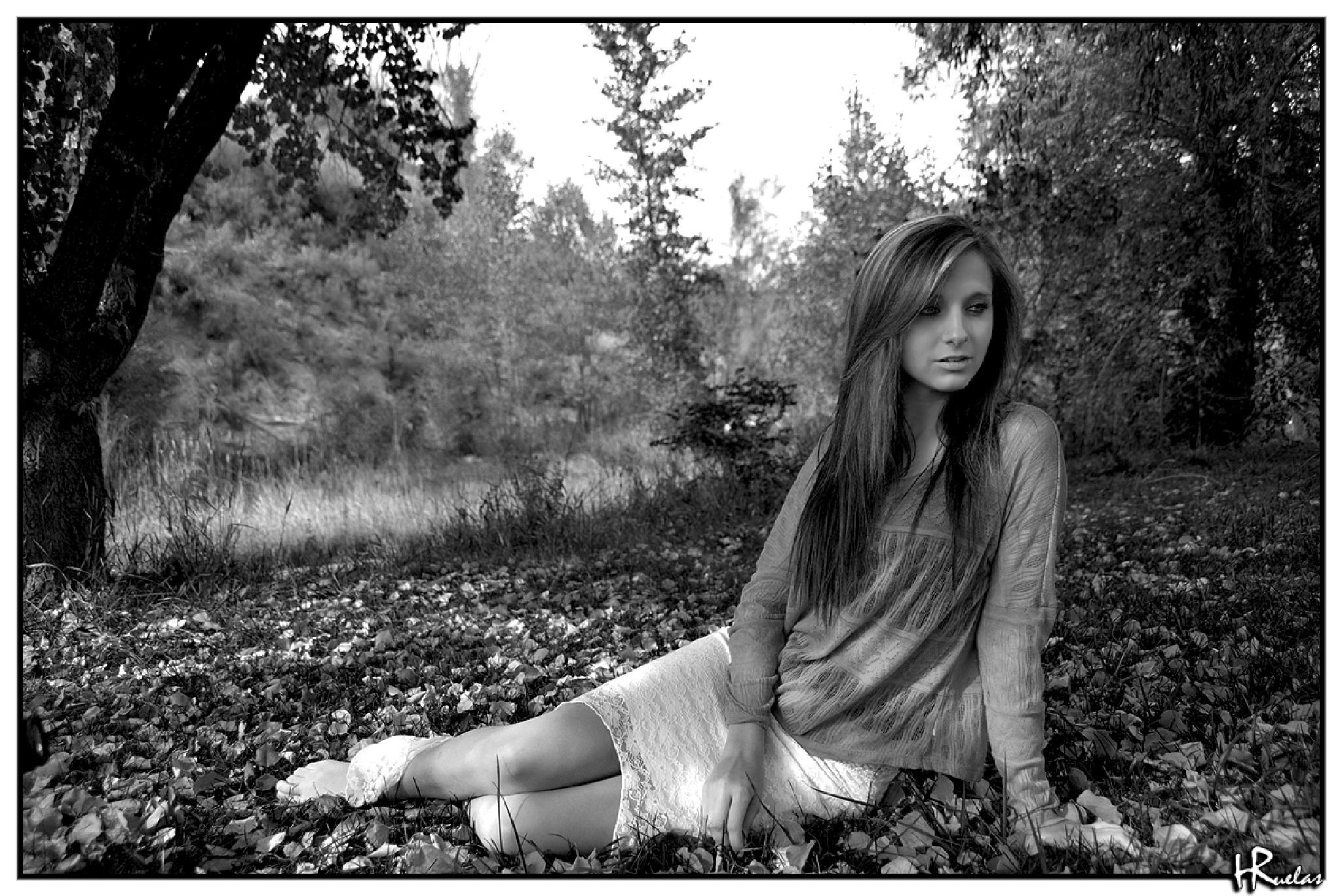 Dannielle by Hugo