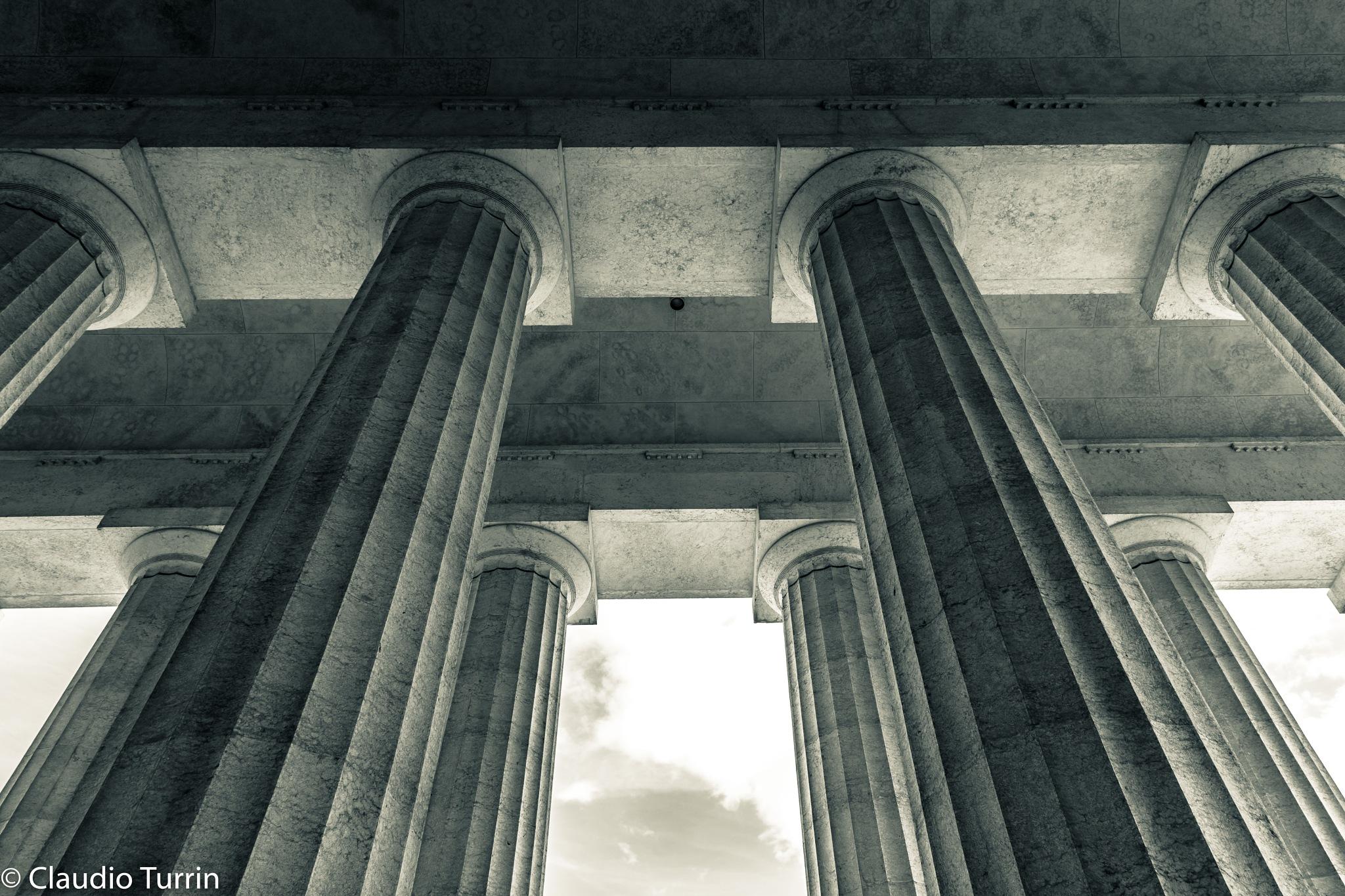 Tempio del Canova n°8 by claudioturrin77