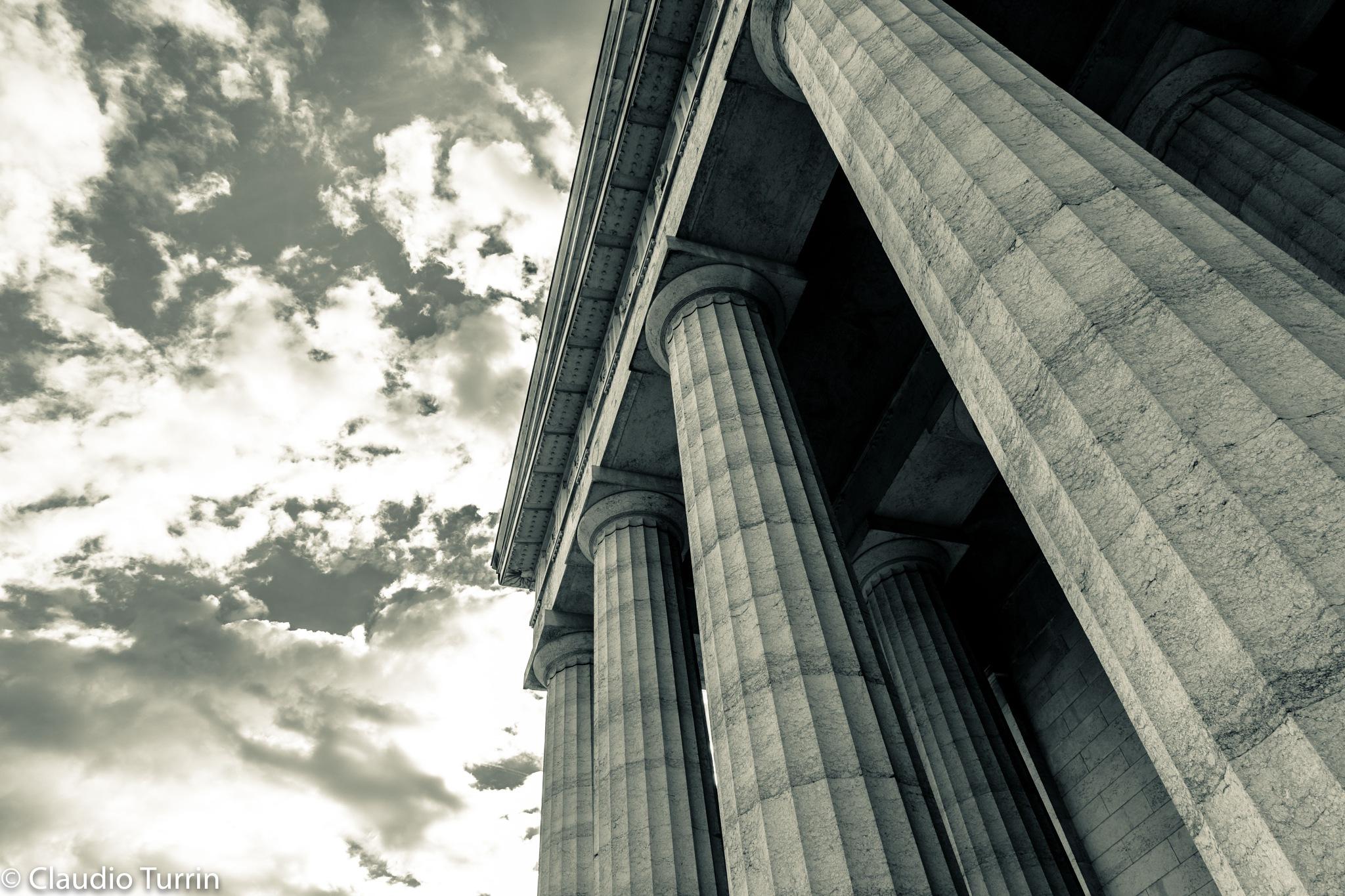 Tempio del Canova n°6 by claudioturrin77