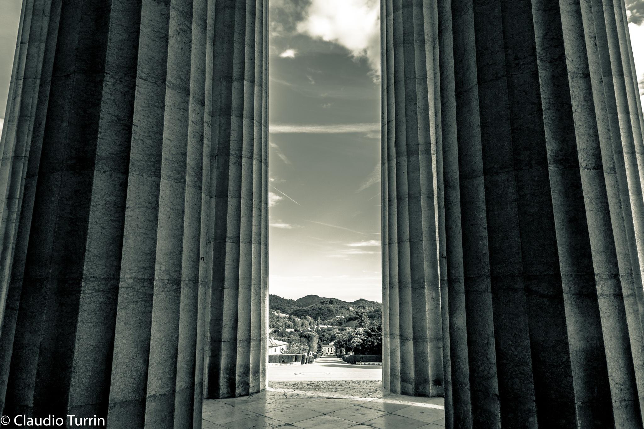 Tempio del Canova n°9 by claudioturrin77