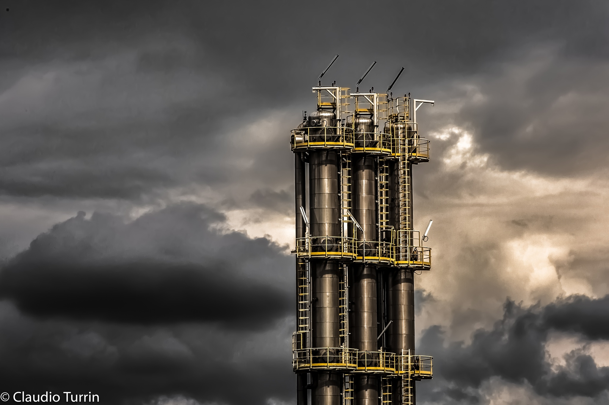Photo in Industrial #industry