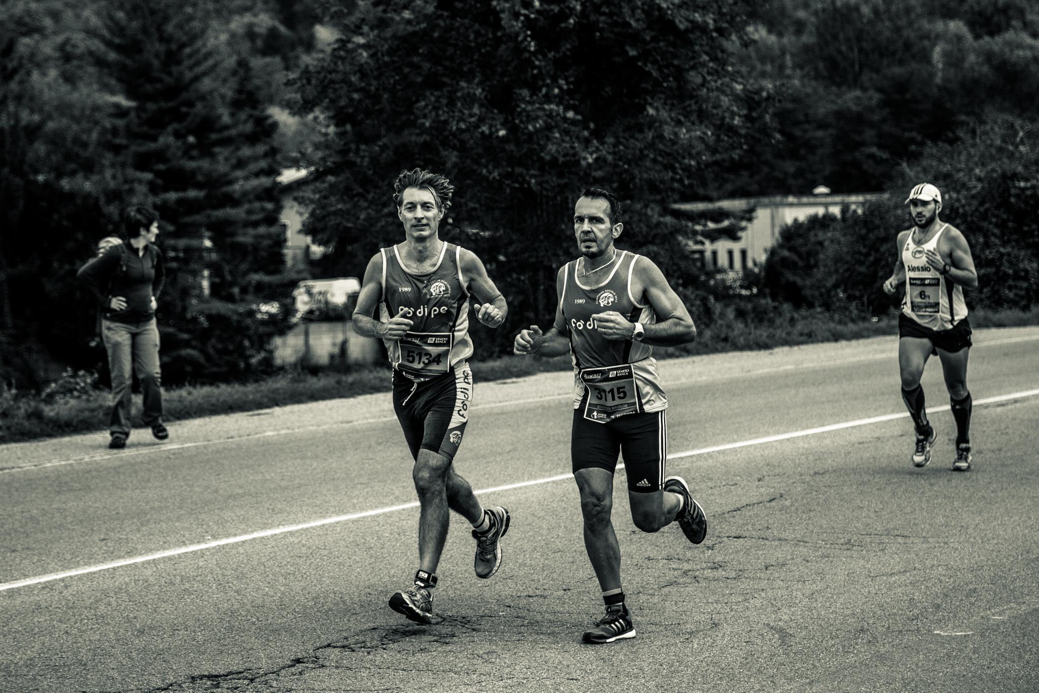 Lago Maggiore Marathon by claudioturrin77