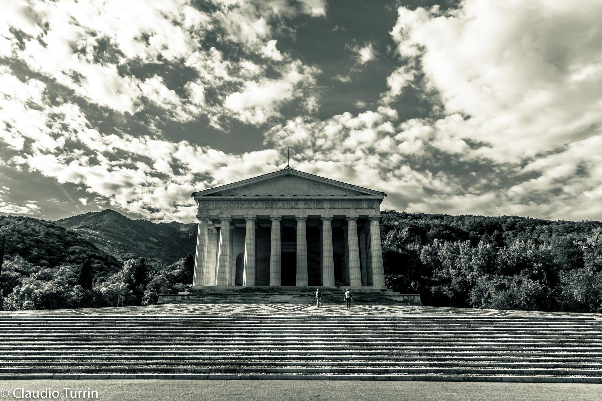 Tempio del Canova n°1 by claudioturrin77