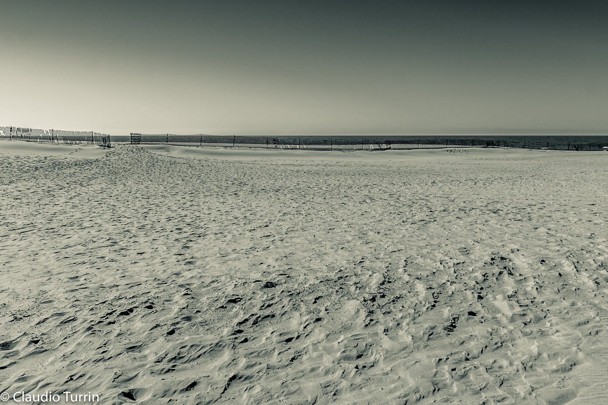 Muskegon State Park #8 by claudioturrin77