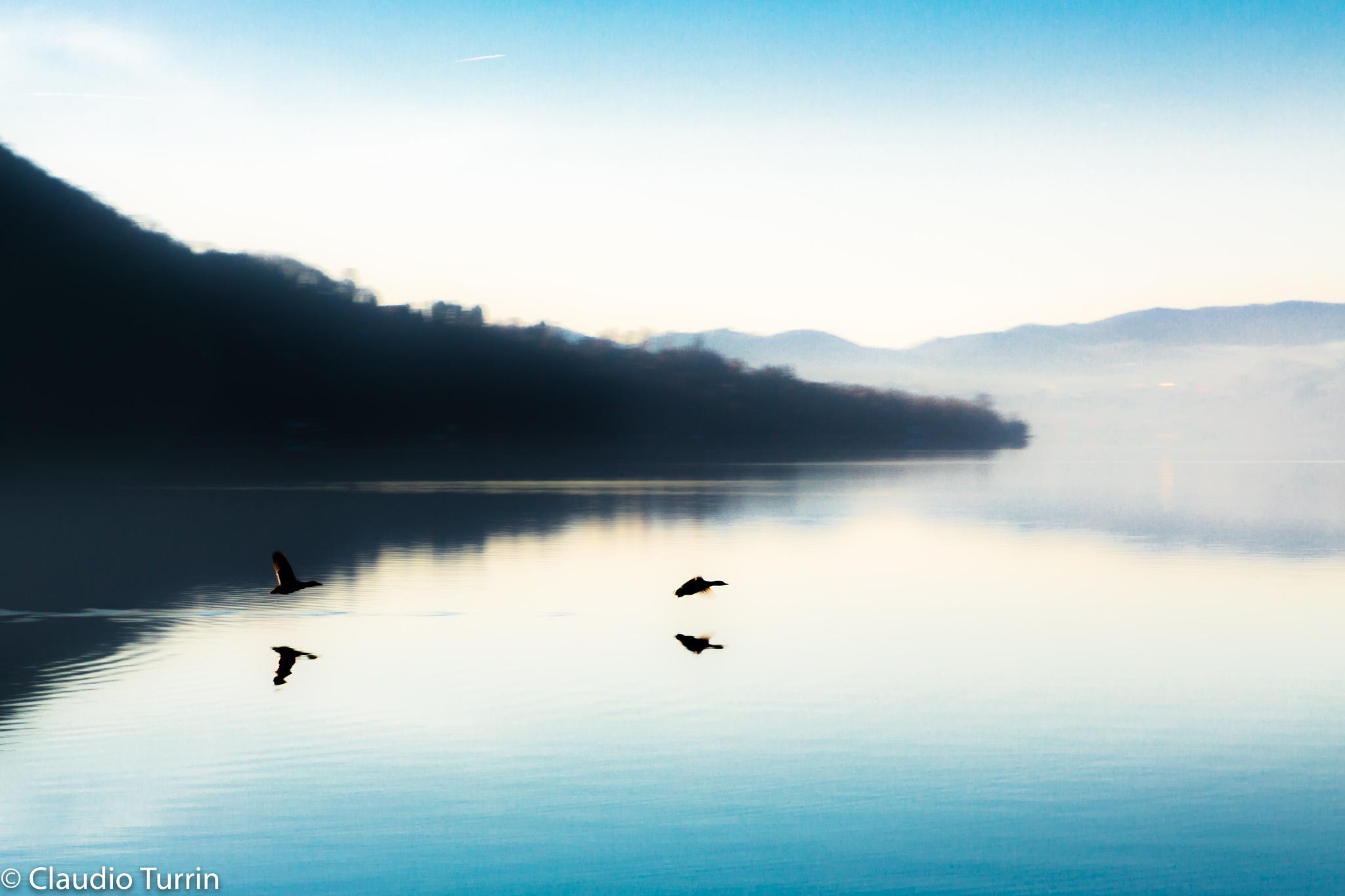 Lago d'Orta #5 by claudioturrin77