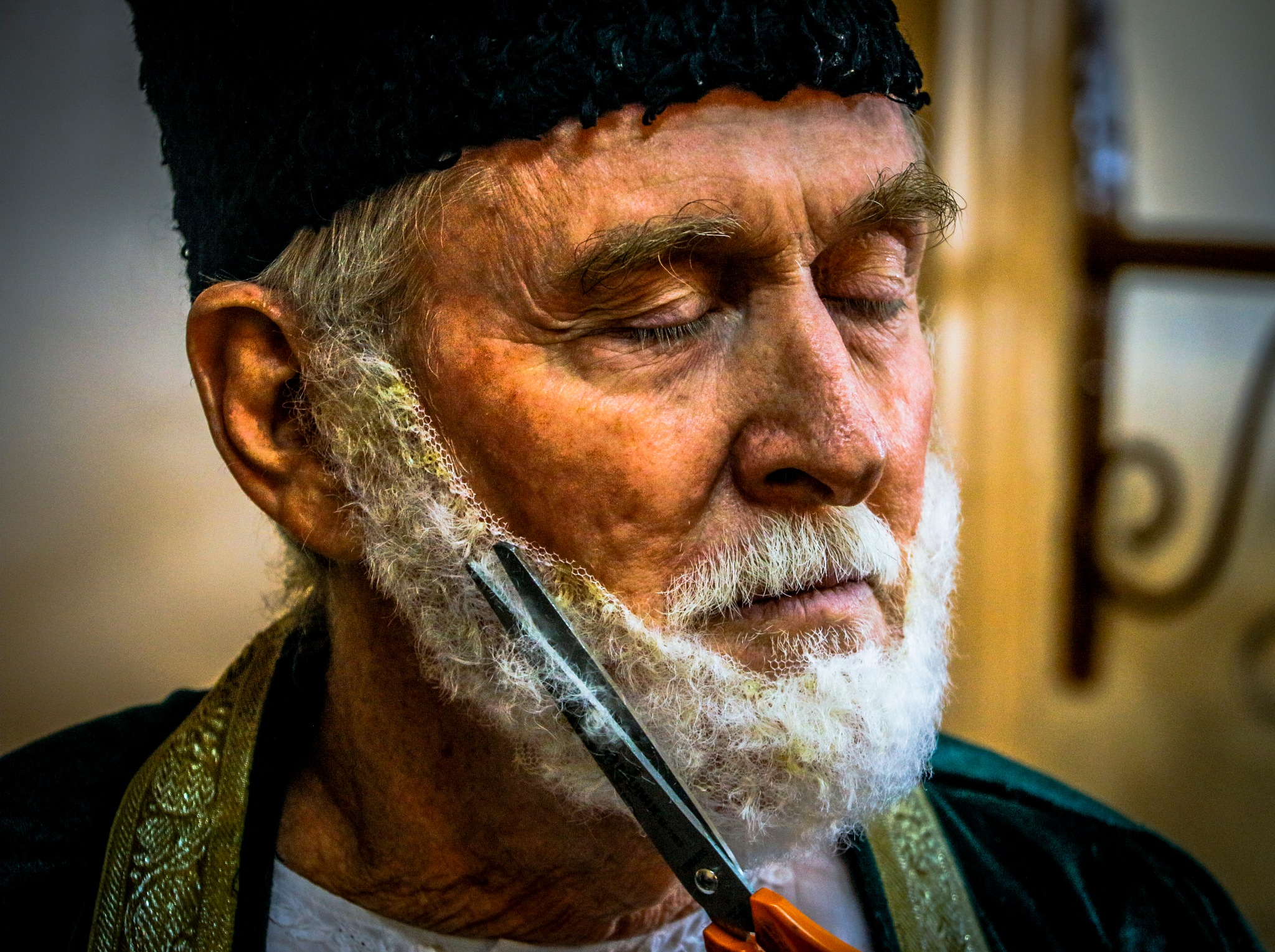 The Great Tom Alter   by Ayush Kathuria