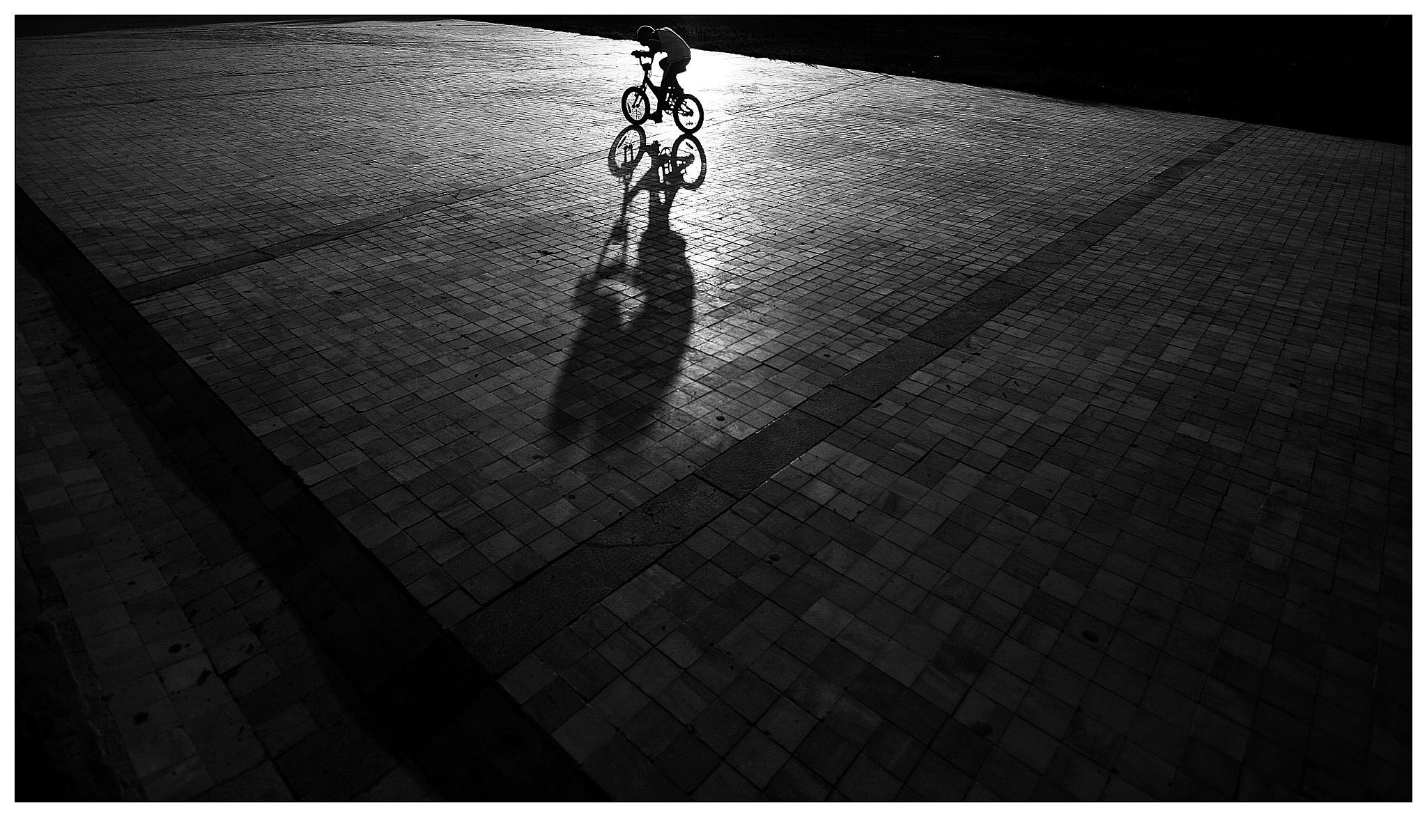 bike  by JohnieKal