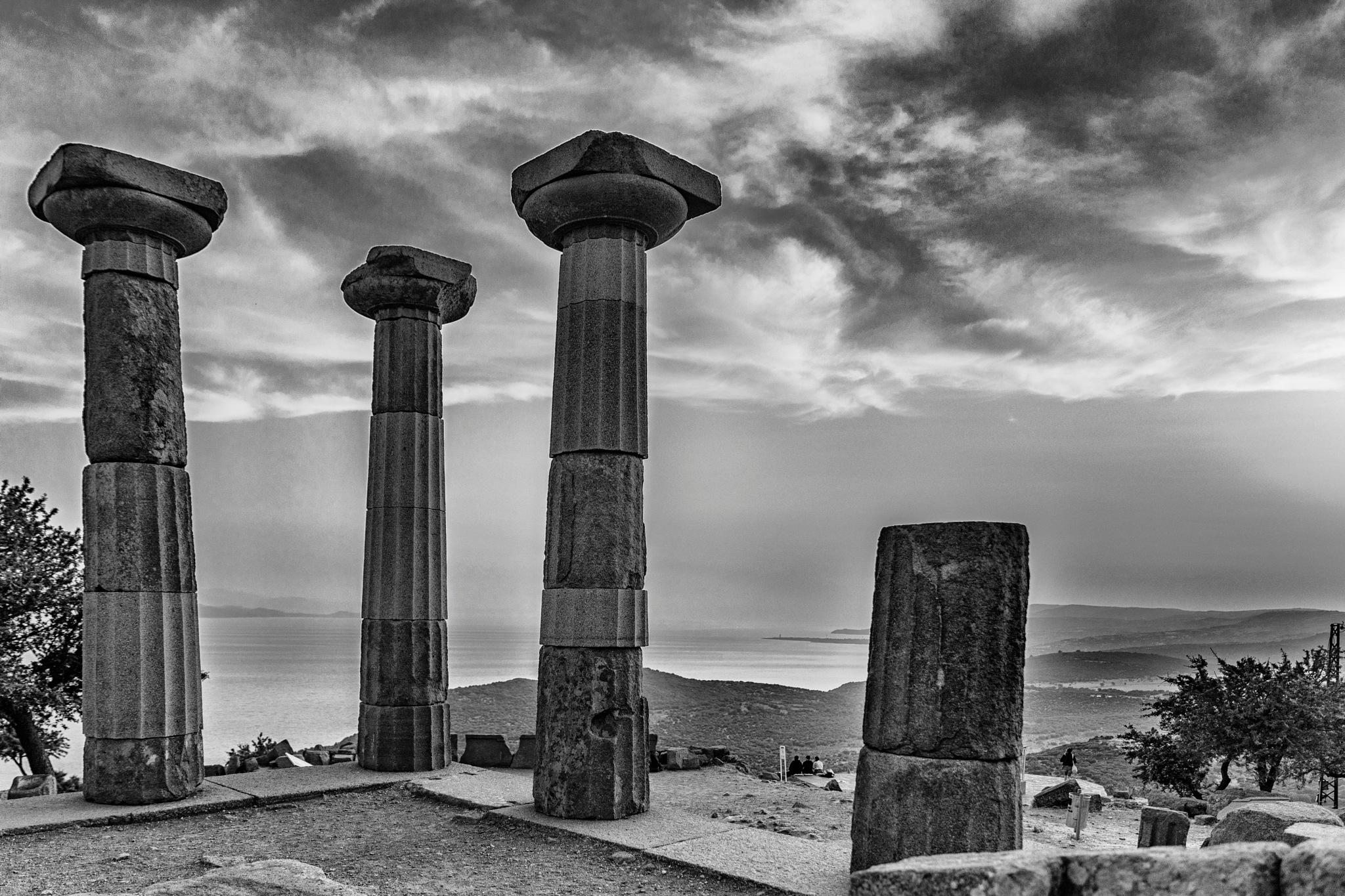 Assos by Zafer Kara