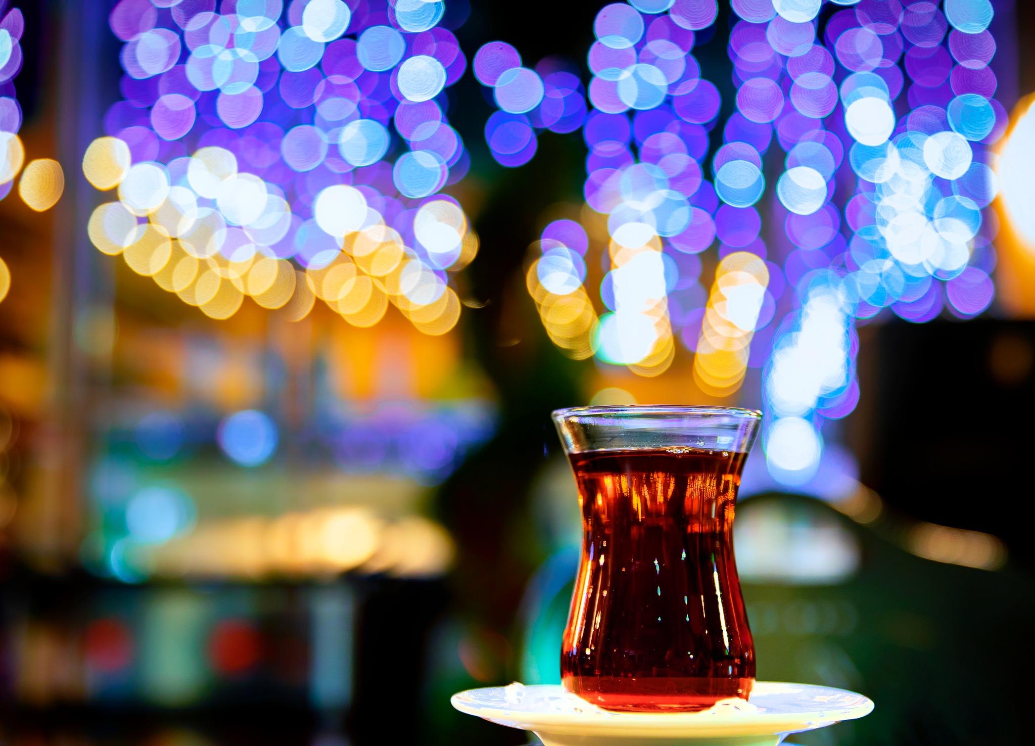 tea by Zafer Kara