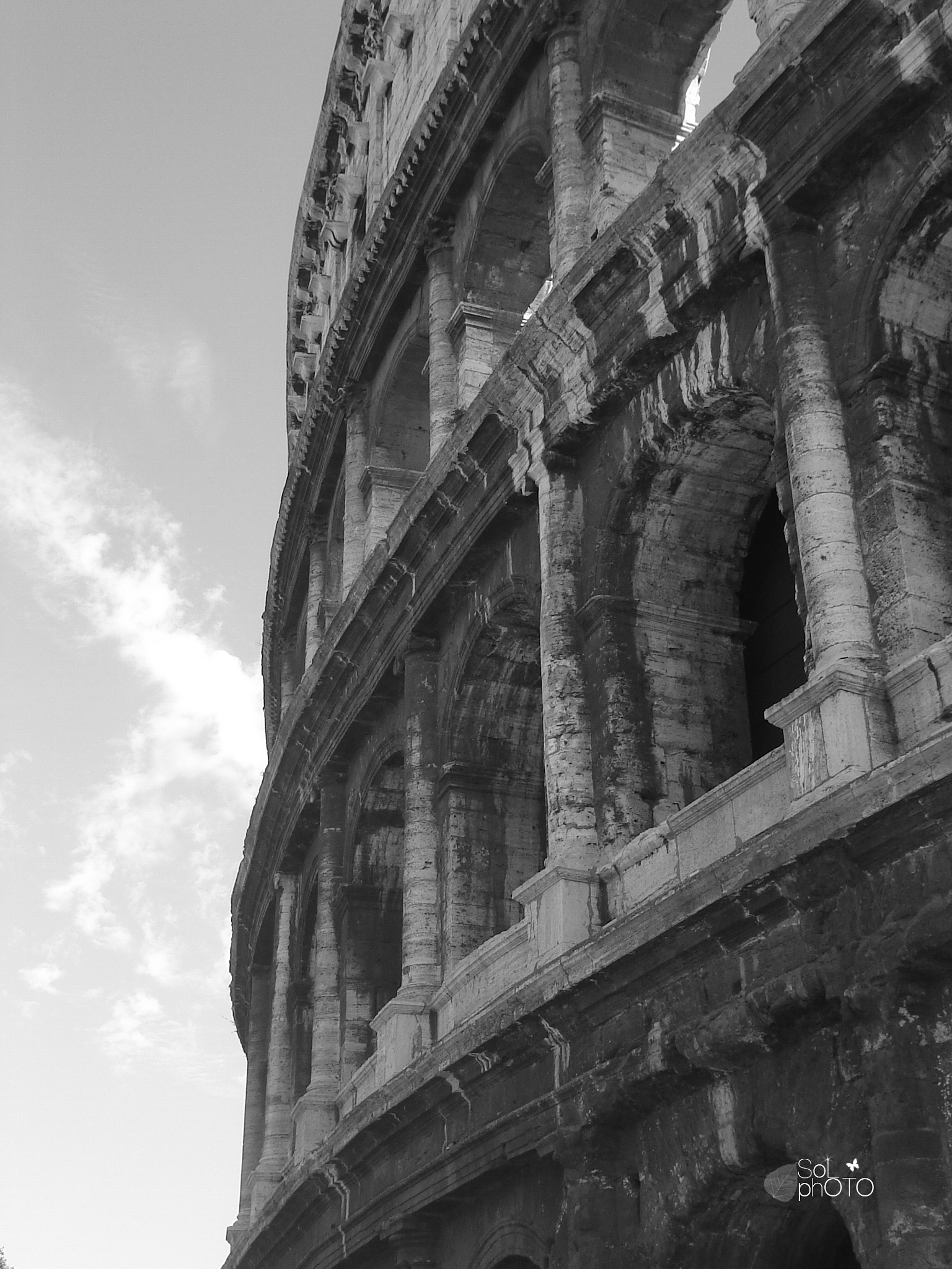 Il Colosseo by SolPhoto