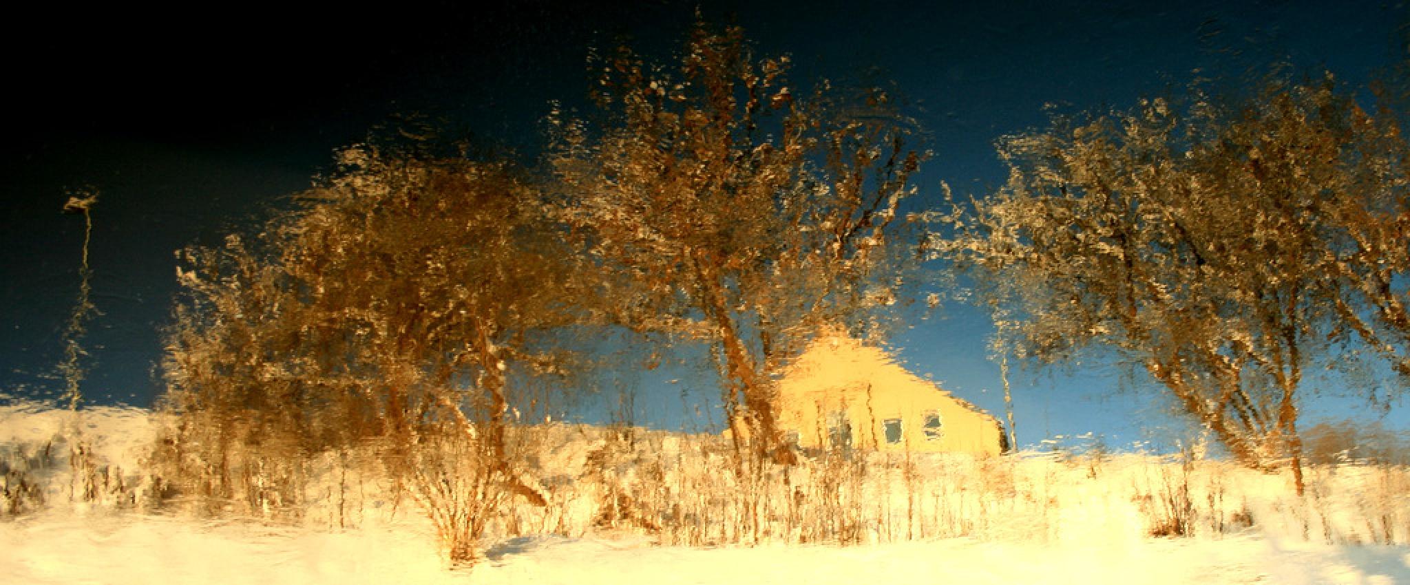 Winter tales by JAKOKTO PAUKAS