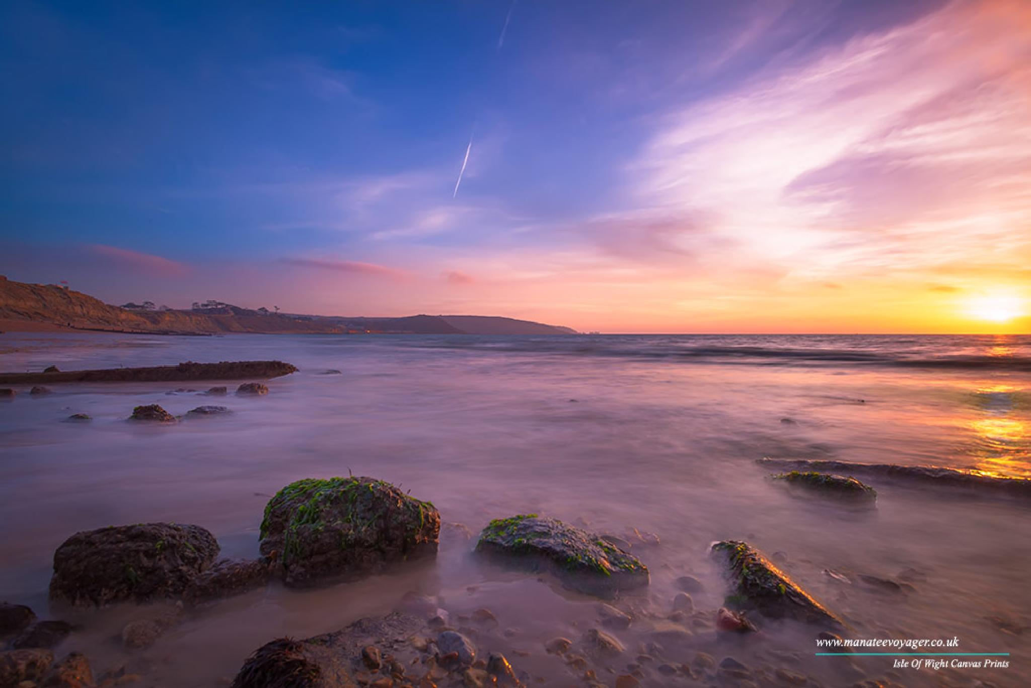 Colwell Bay by English Landscapes