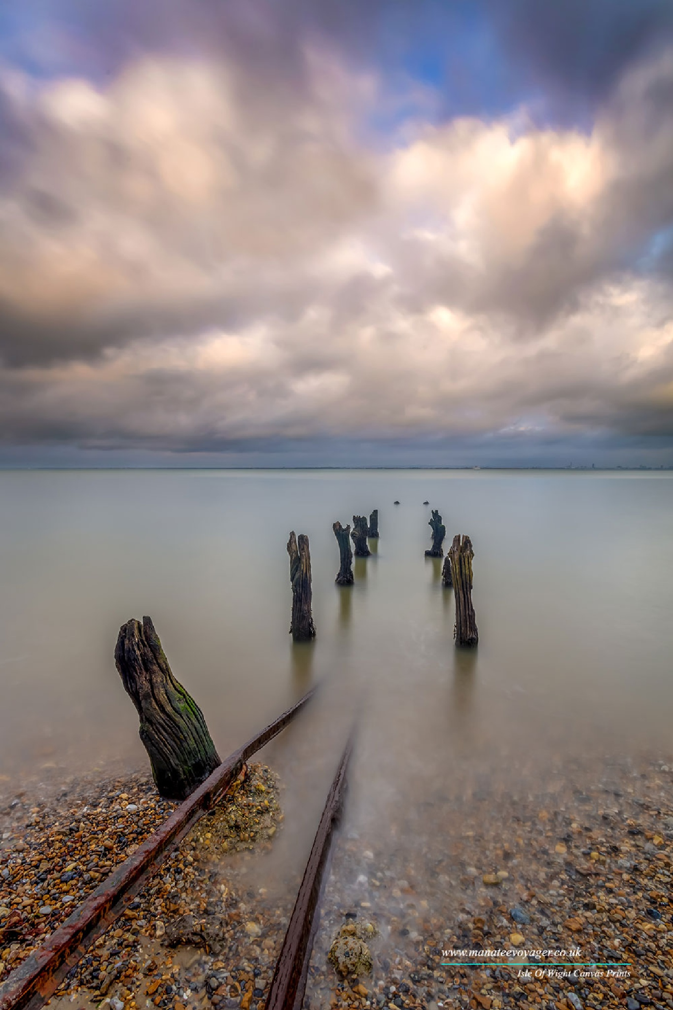 Remains Of The Past by English Landscapes