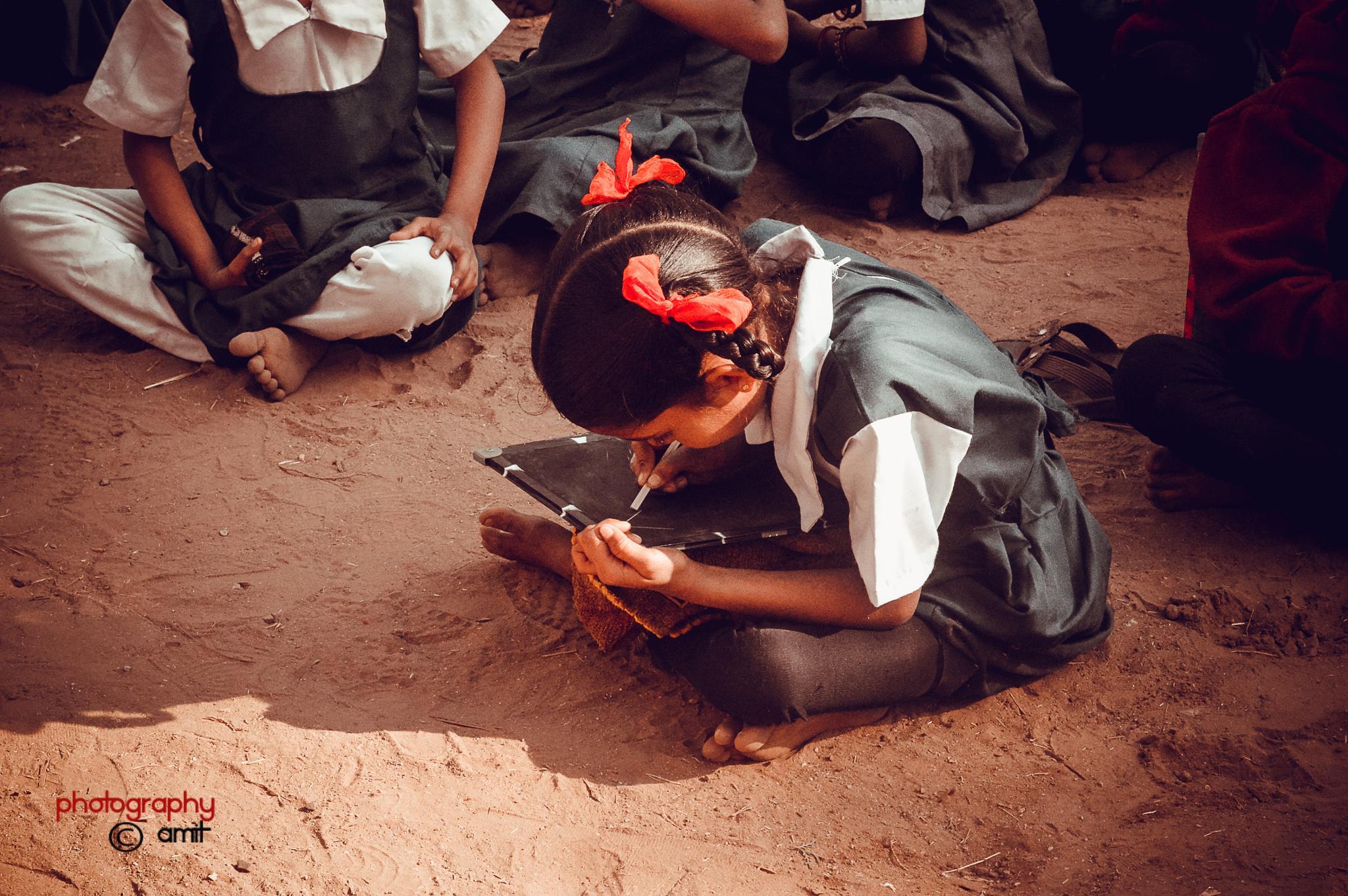 Girl Education by abrahmbhatt2