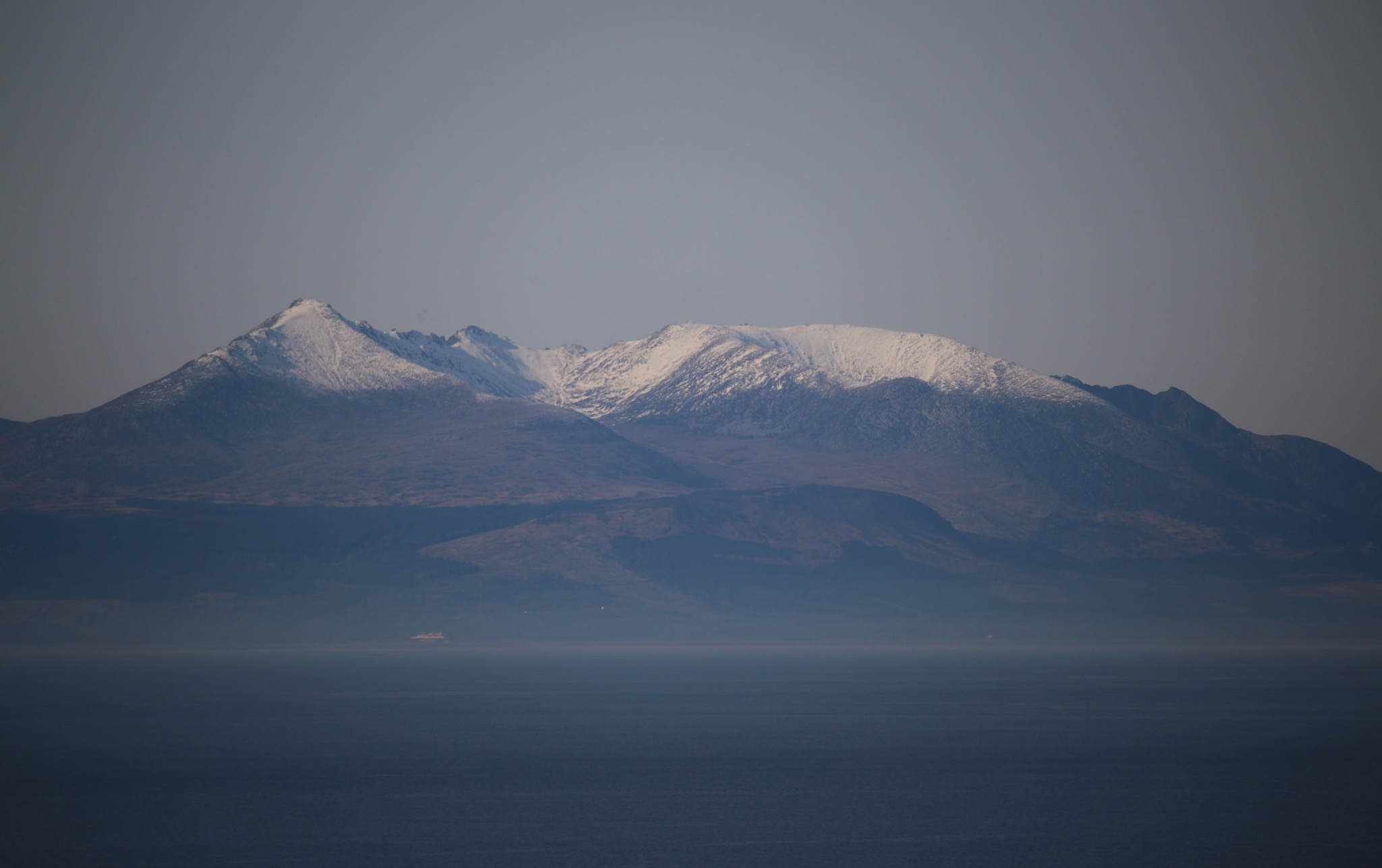 Isle of Arran by David McColgan Photography