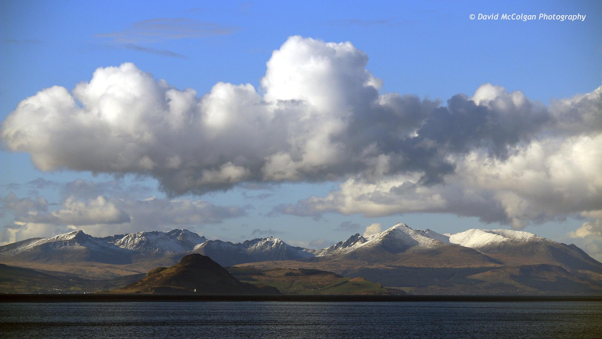 Isle of Arran, Scotland by David McColgan Photography