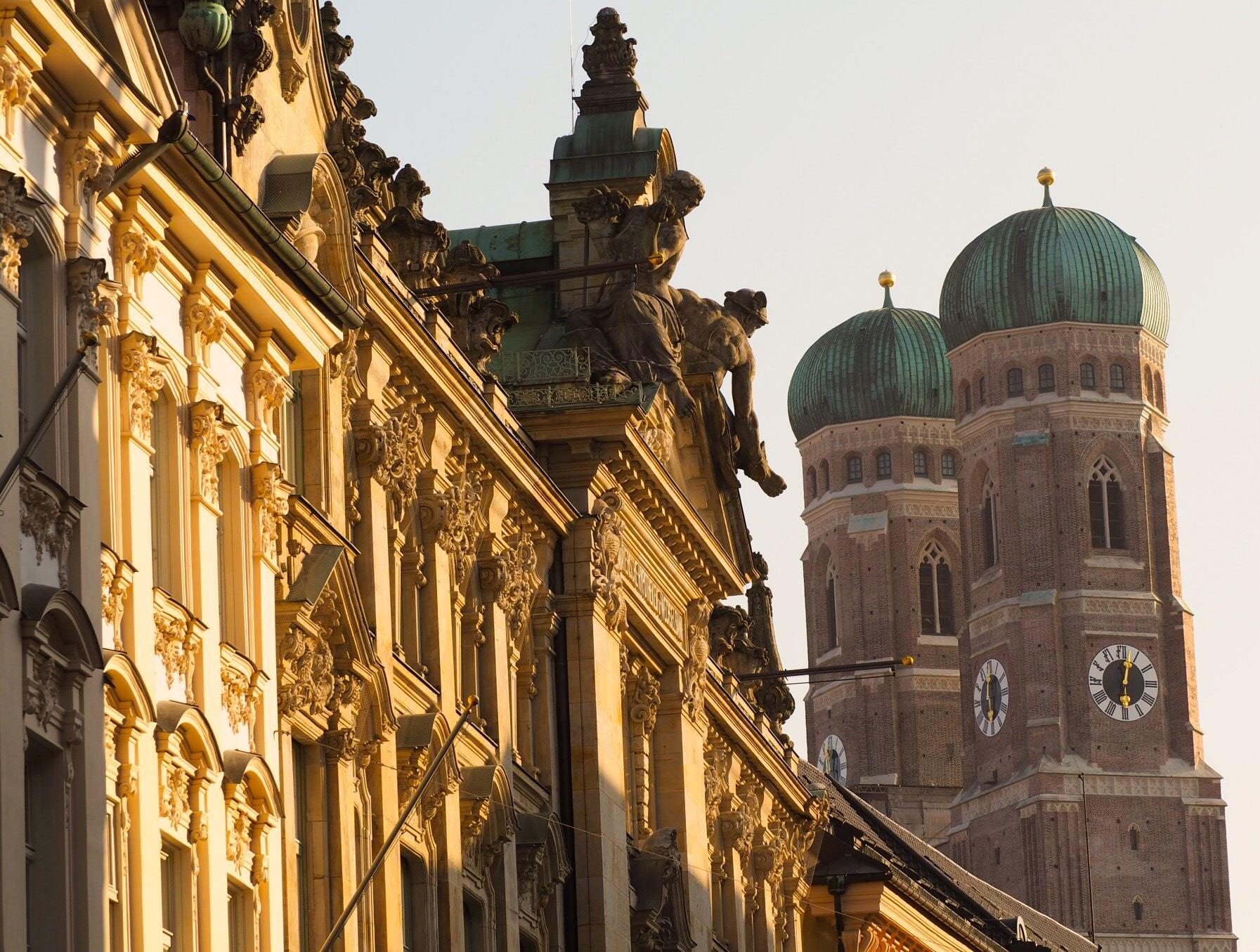 München by julicezar
