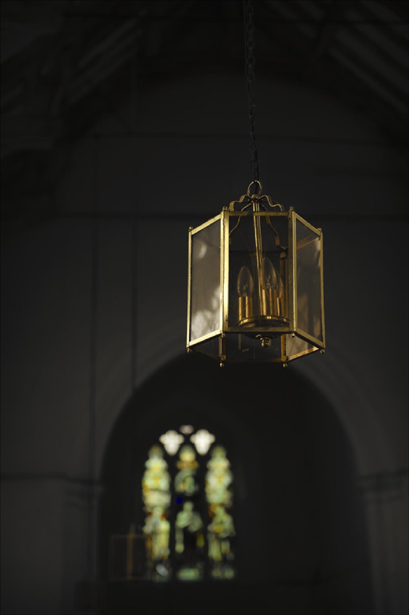 Lantern ... by FrankLockwood