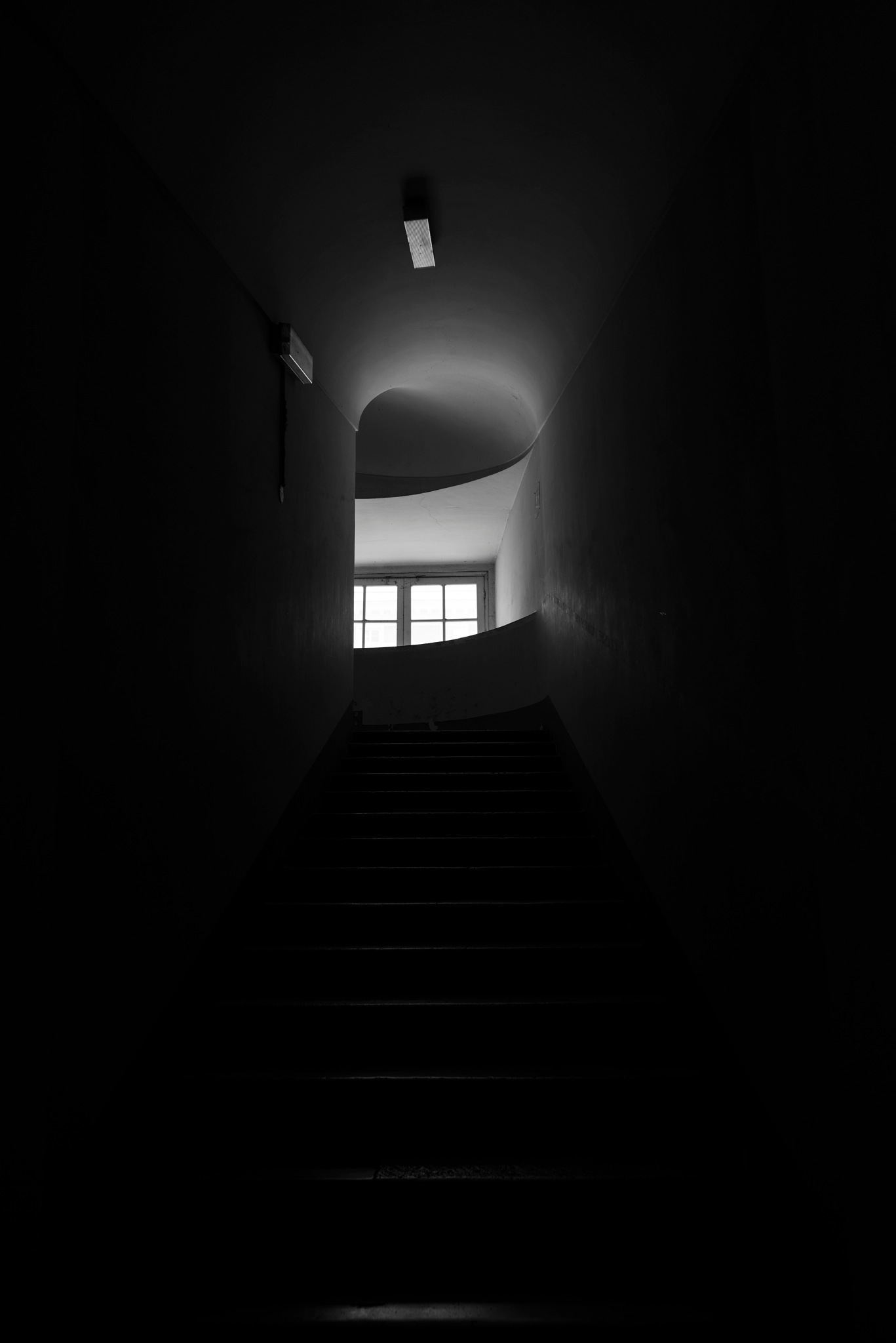 the mysterious passage...  by alextrusty