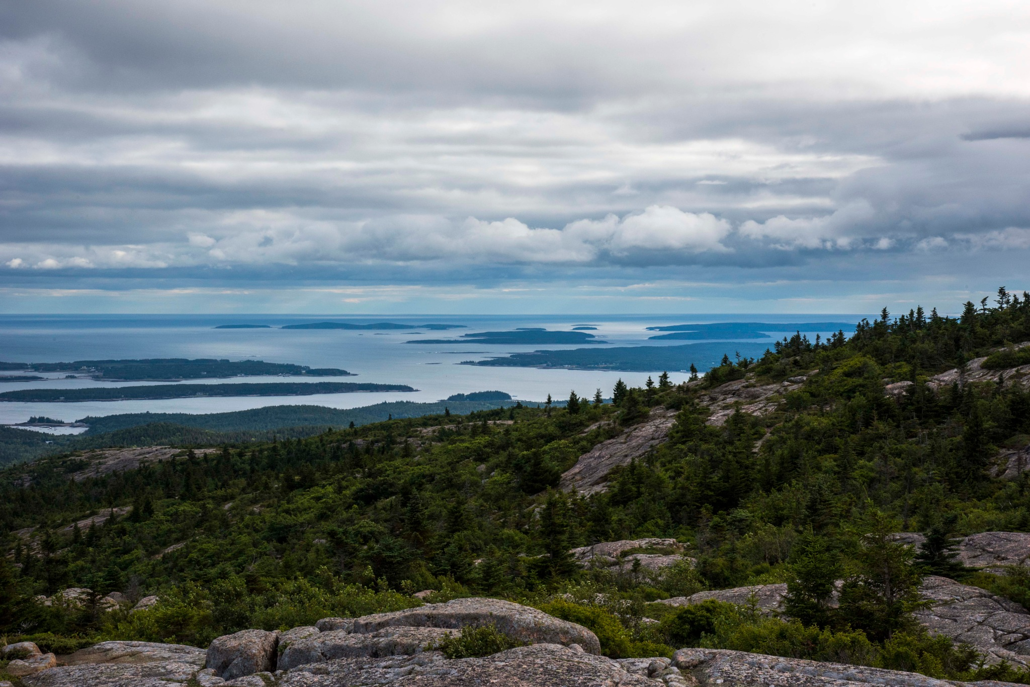 maine and its islands by alextrusty
