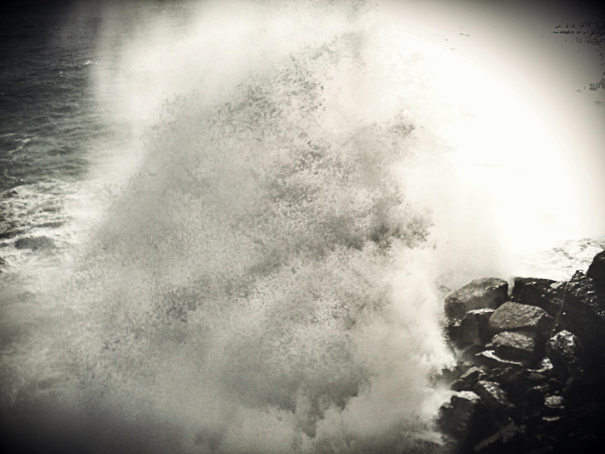 Big Wave by Bruno Miguel Sousa (Pr0m4xine)