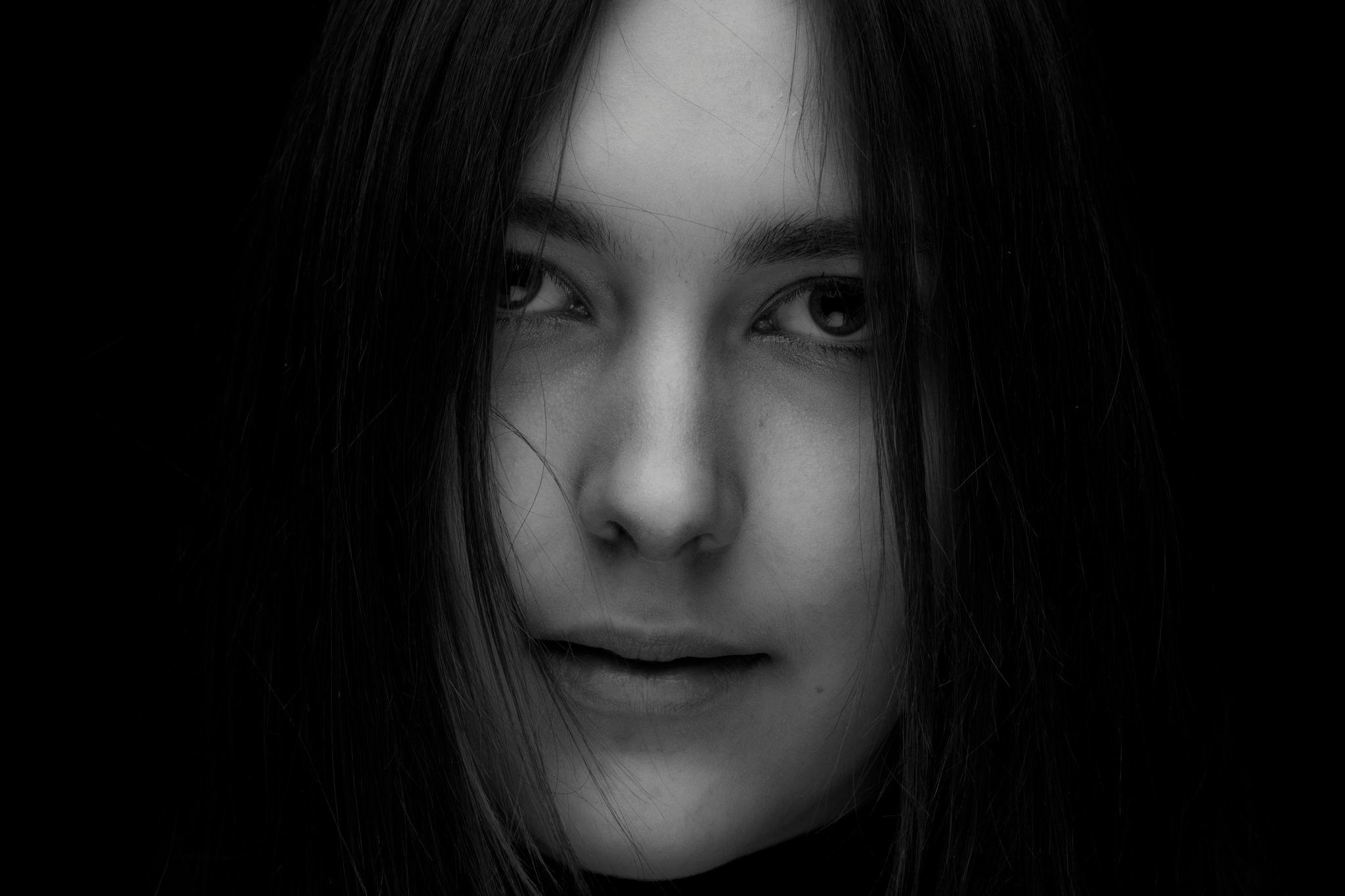 Renée T by Ton Trimbos