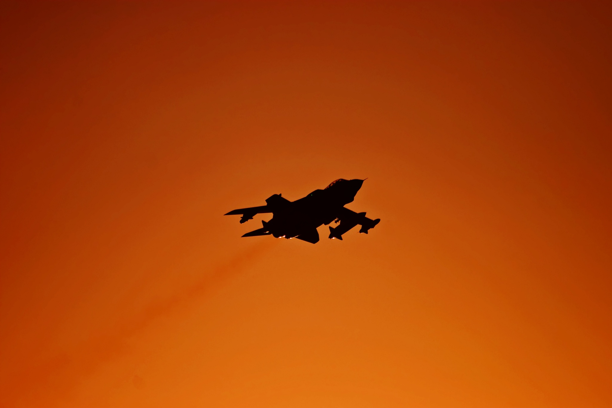 Tornado GR4 by JR's Photography