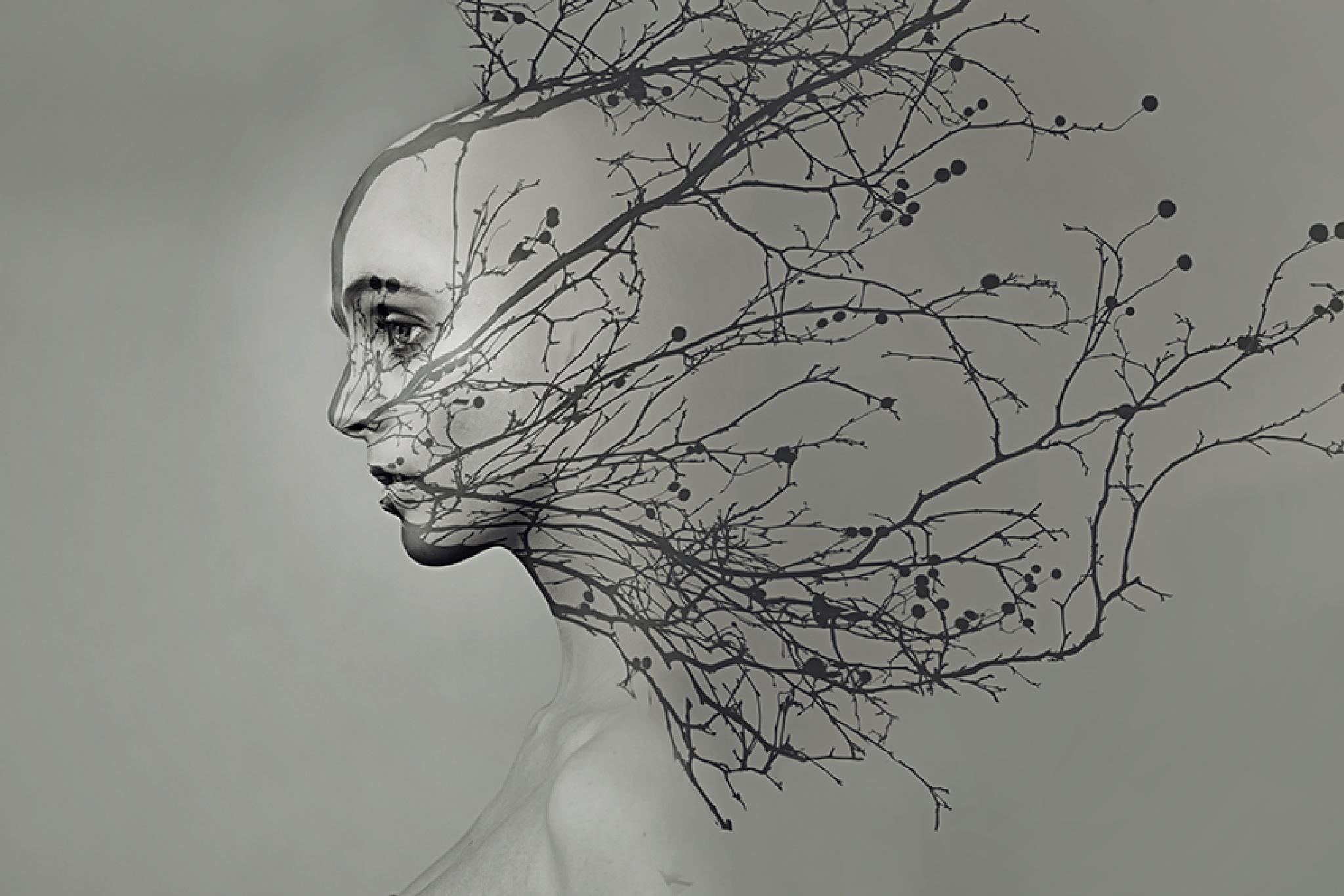 on my mind by jamarilior