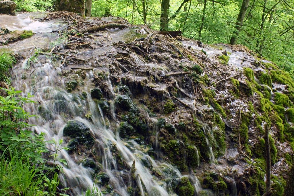 Water magic by dirtyharriet