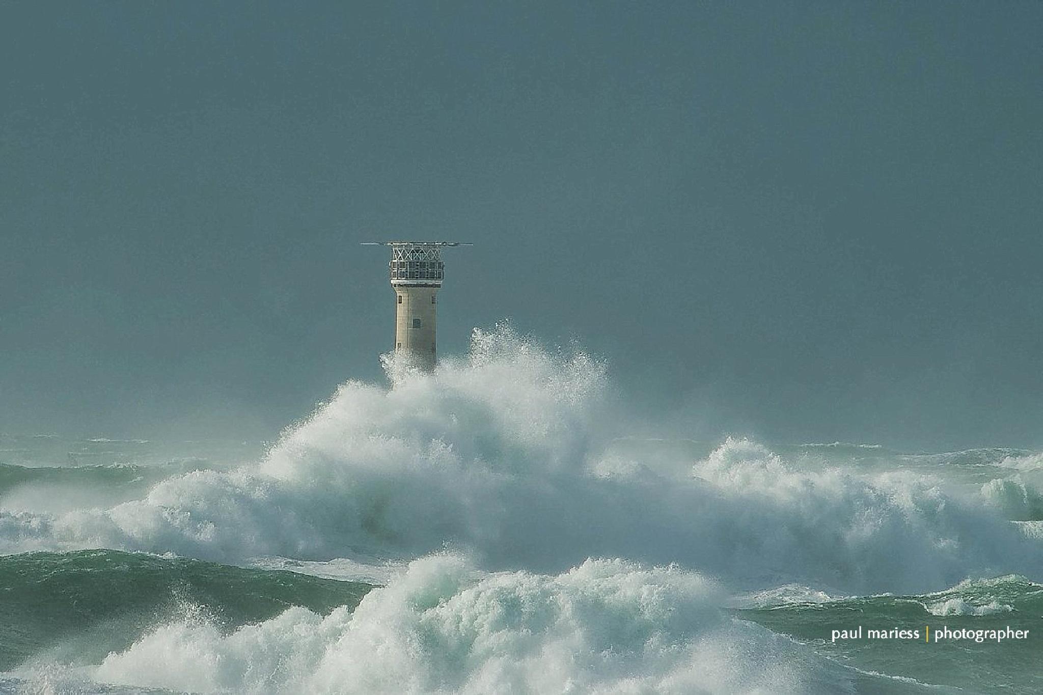 Storm Imogen by paul mariess