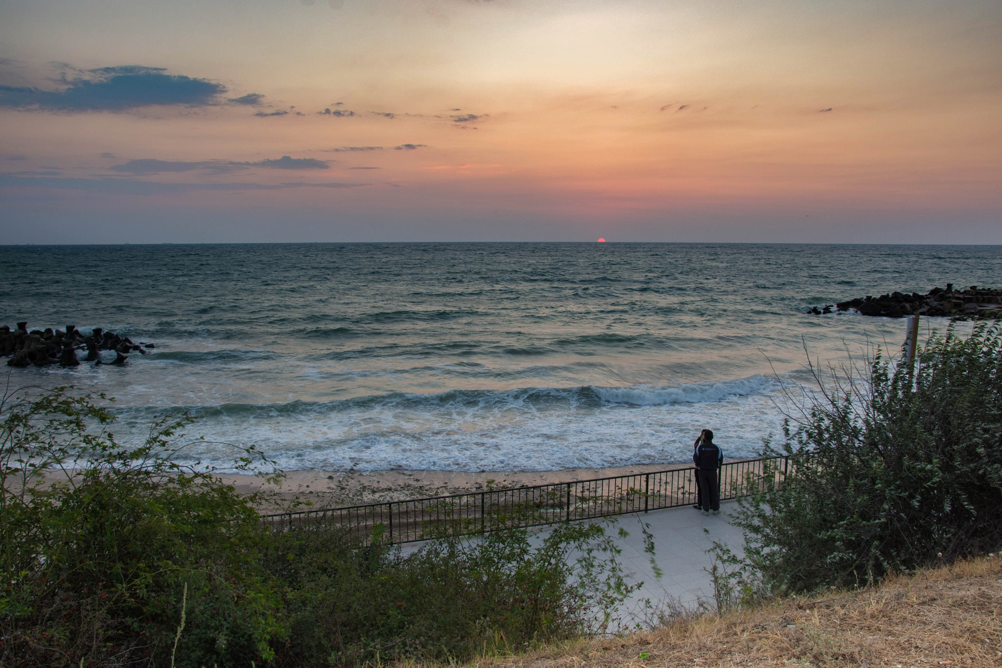 From Black Sea with love by Iulia Zaharie