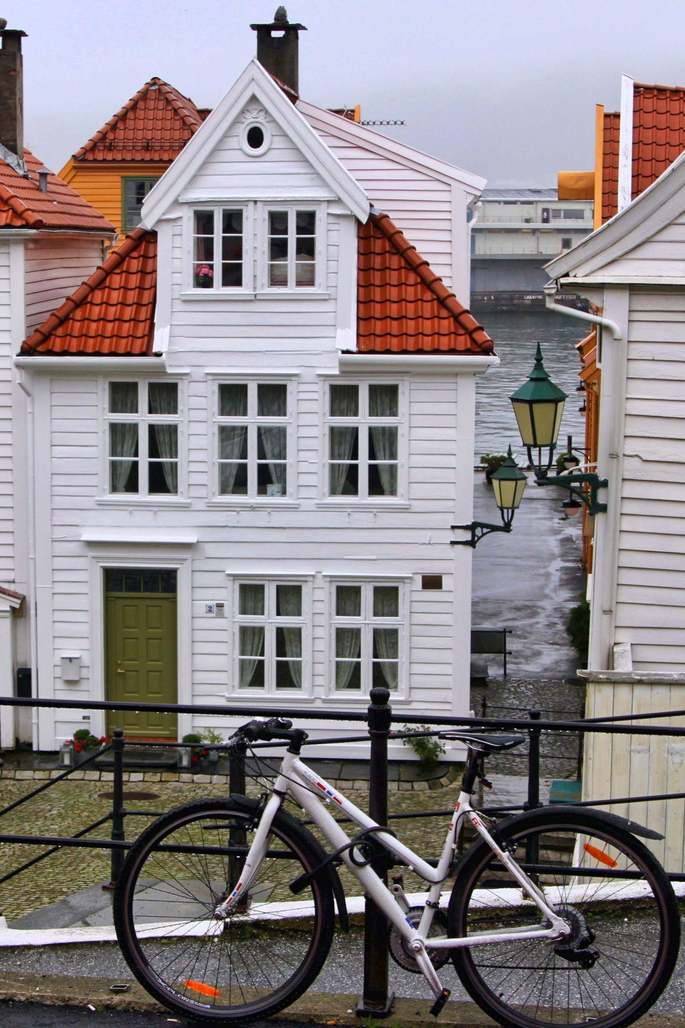 Bergen.   by geofftodhunter